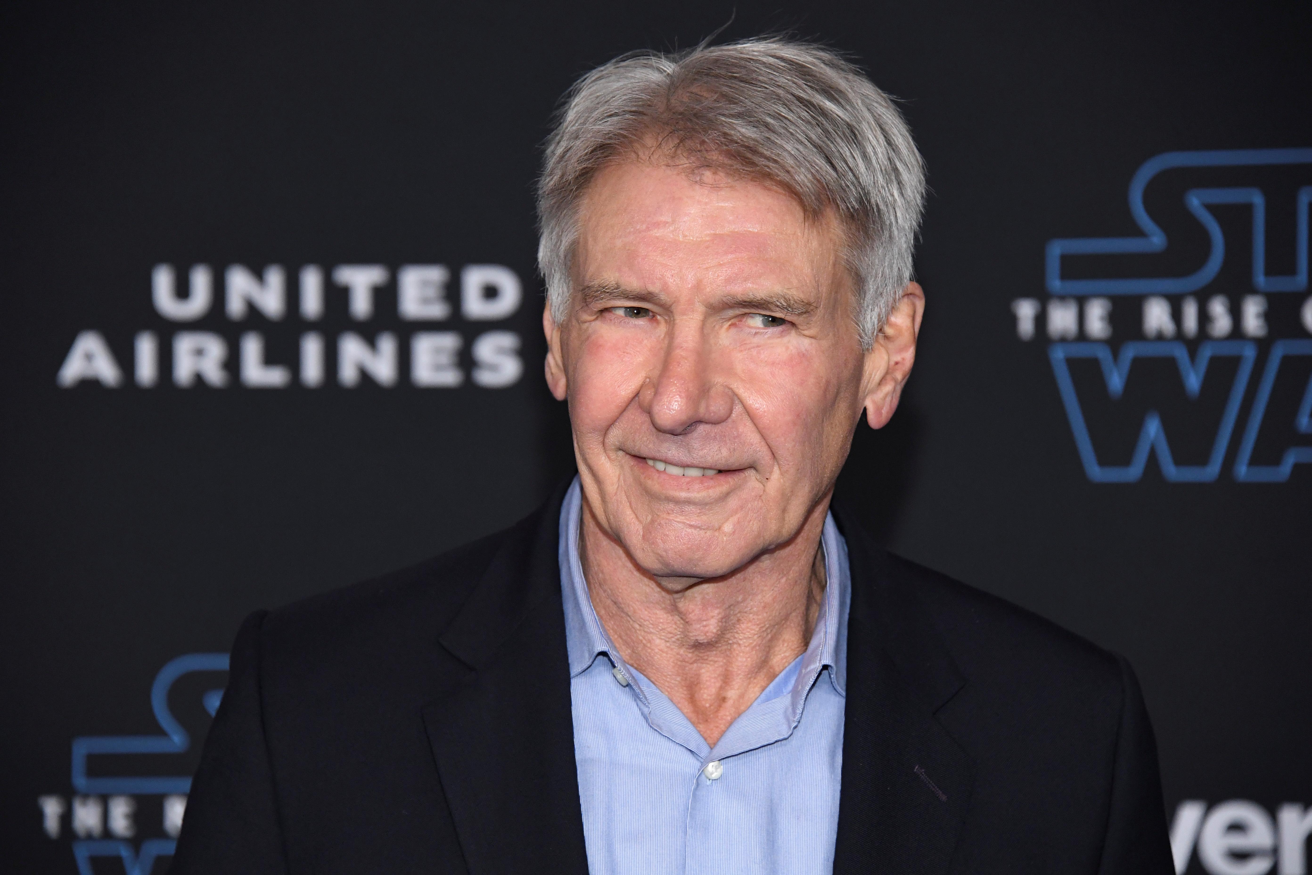 Harrison Ford (Foto: REUTERS/Phil McCarten)