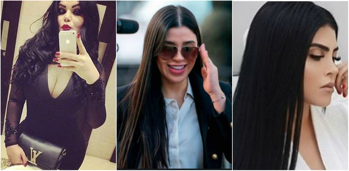 Voluptuosas Maquilladas Y Vestidas De Diseñador Quiénes Son Las Buchonas Y Cuál Es Su Relación Con El Narco Infobae