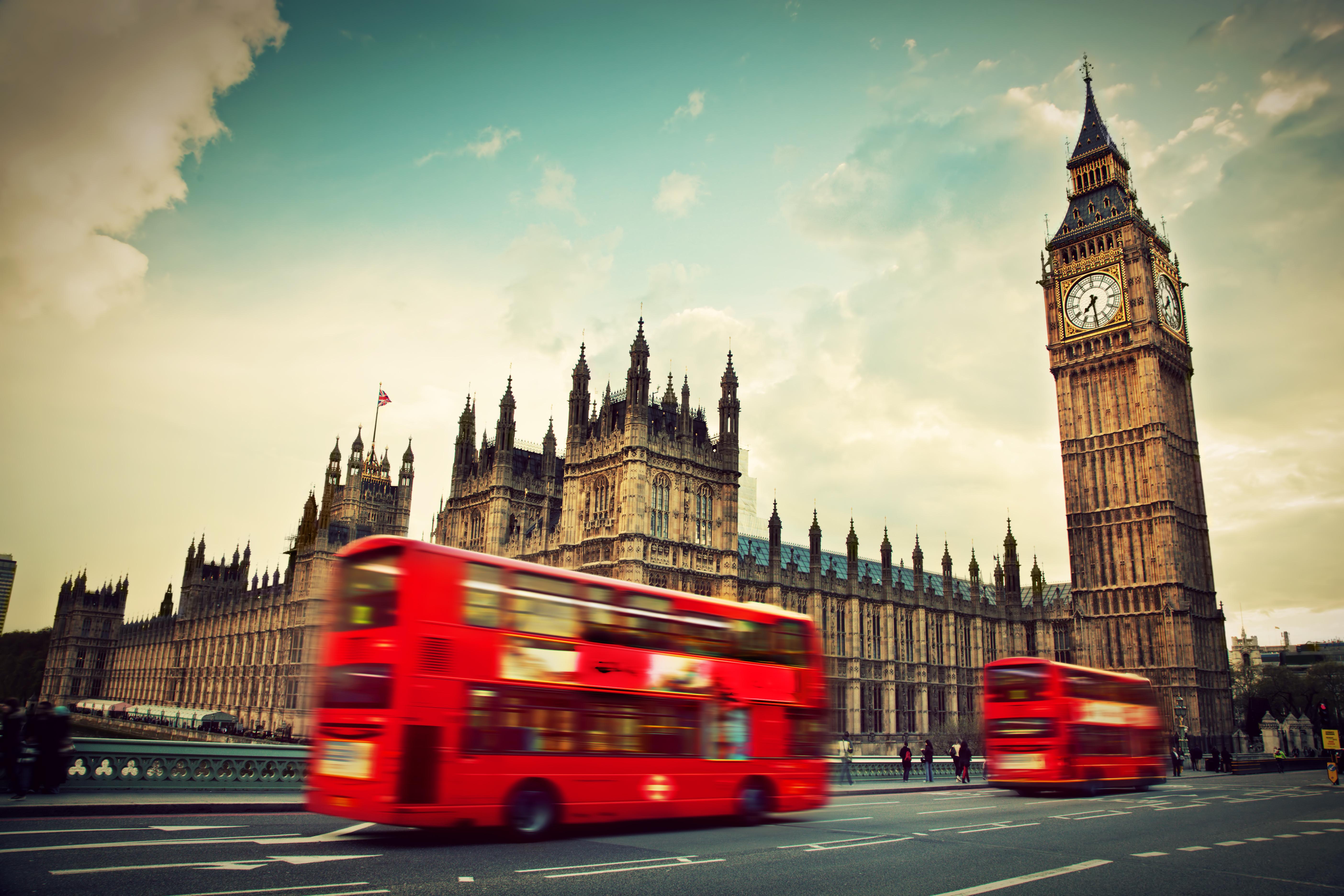 Cualquier residente puede constatar lo caro que es vivir en Londres. Según los datos, es la ciudad más cara de Europa (Shutterstock)