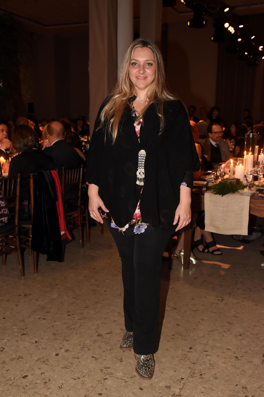 Mariana Battaglini, directora ejecutiva de Cruzada Patagónica