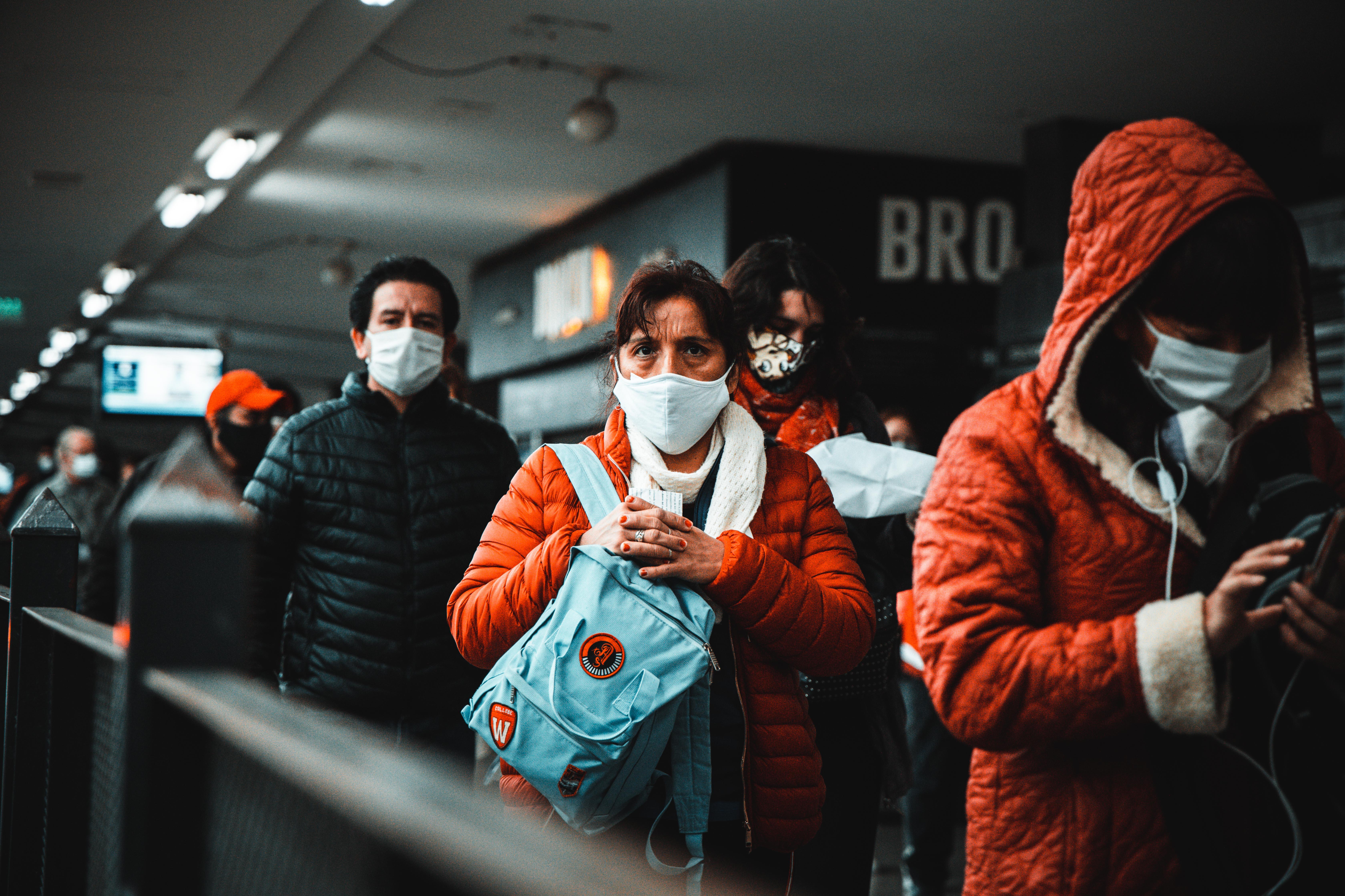 Las autoridades buscan desalentar la utilización del transporte público. Sin embargo, para muchos trabajadores es la única forma que tienen para movilizarse entre la provincia de Buenos Aires y la Capital Federal