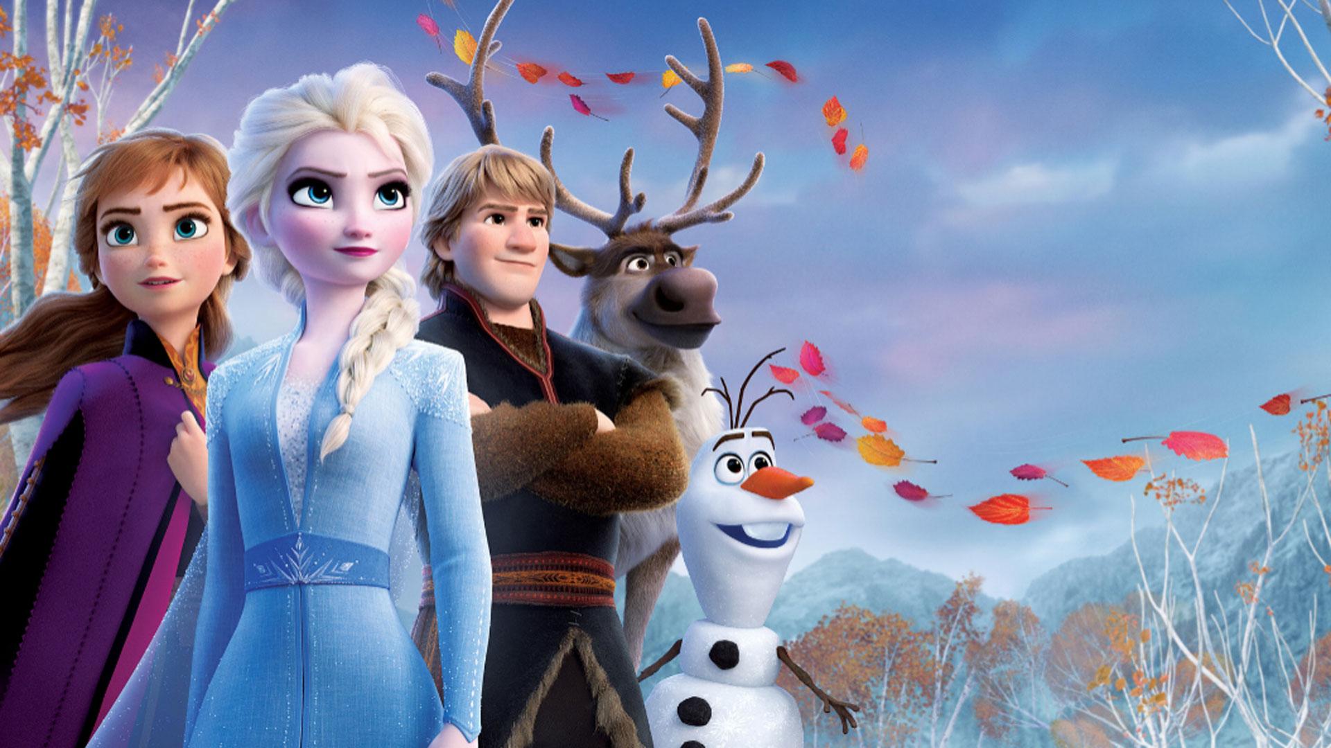 Analisis De Frozen 2 El Filme Demuestra Que A Veces Las