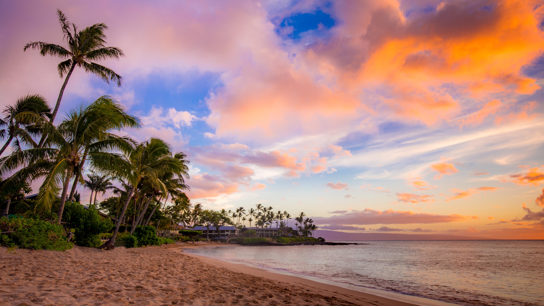 Las islas son famosas por sus amplias y doradas crecientes playas, arrecifes de snorkel tranquilos, resorts repletos de estrellas con opulentos spas, senderos que conducen a calas escondidas, sitios de buceo que rebalsan de vida marina y algunas de las olas más grandes que se pueden encontrar en el planeta