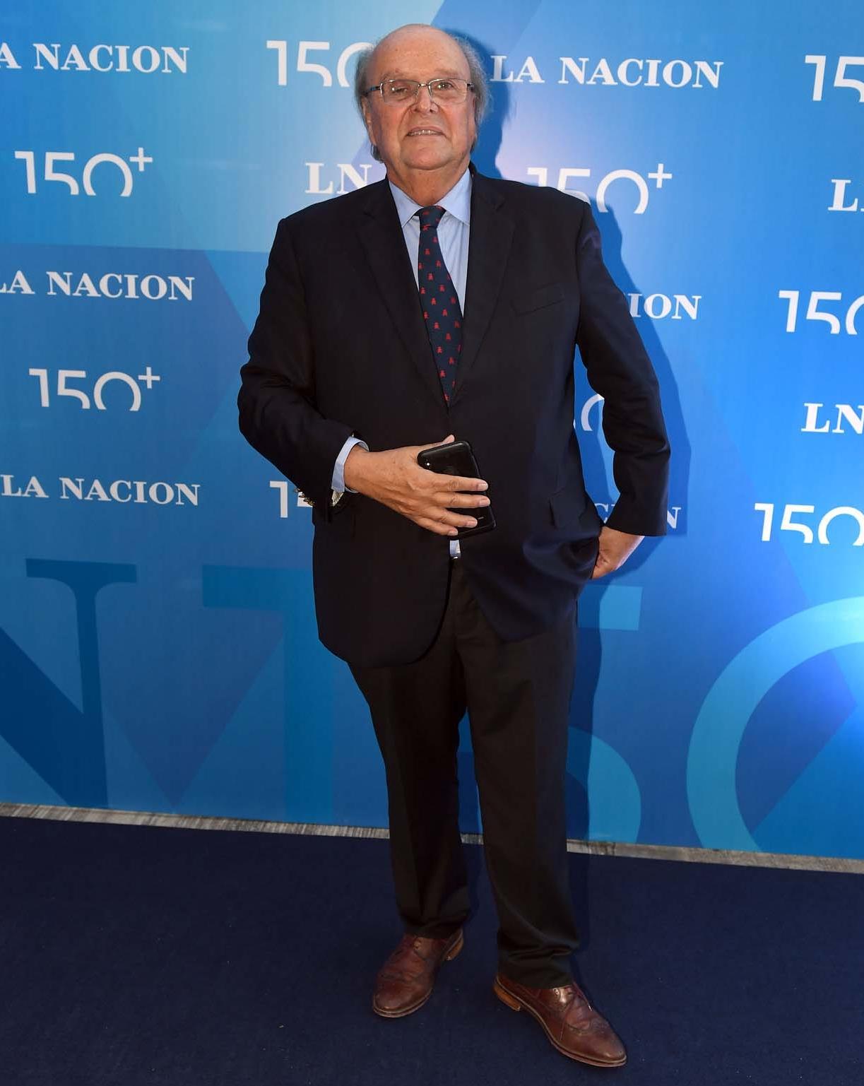 El diputado José Ignacio de Mendiguren