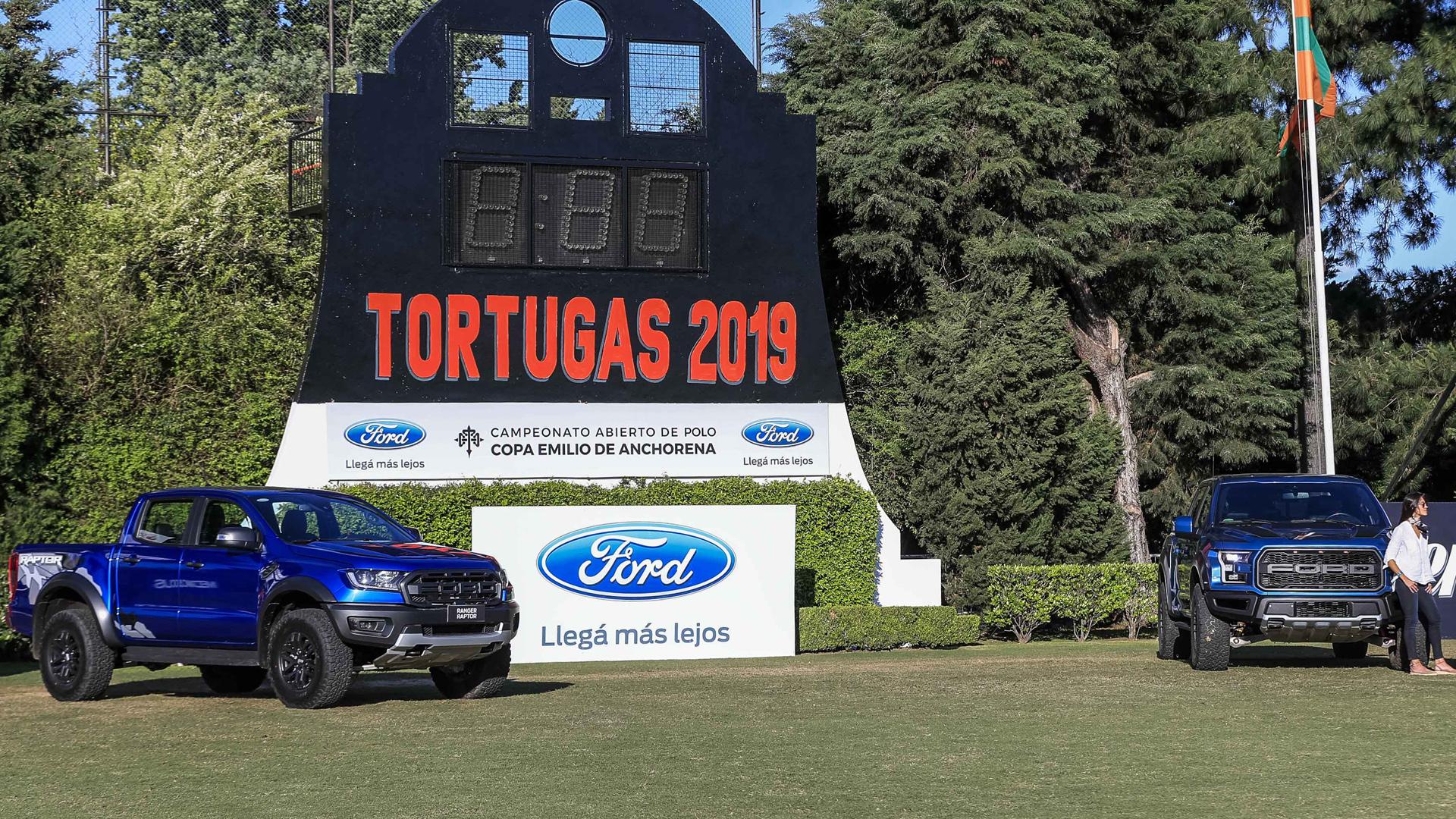 Así se vivió la final del Abierto de Tortugas Gran Premio Ford