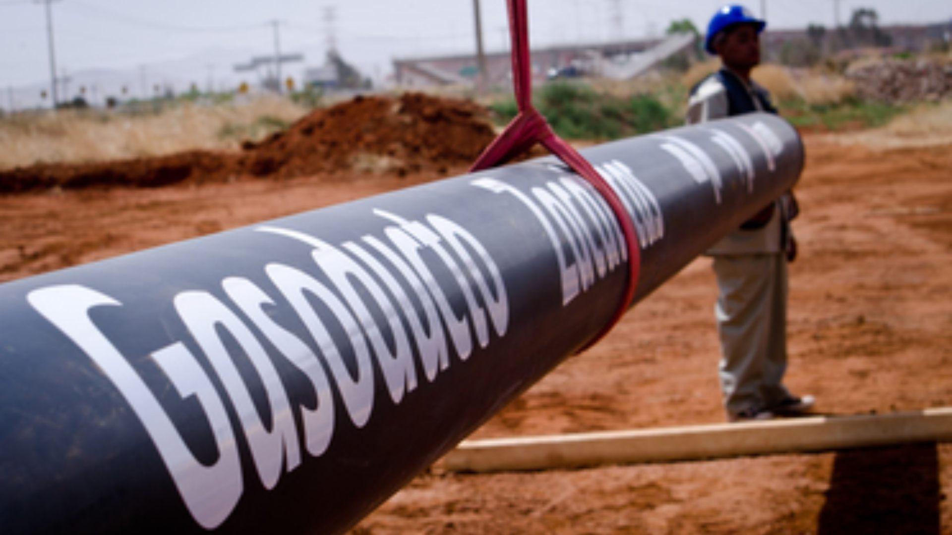 Proponen construir un gasoducto para que la producción de gas de Vaca Muerta pueda llegar a Brasil - Infobae