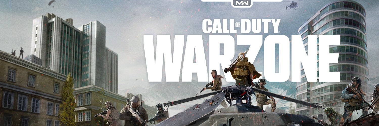 Call of Duty: Warzone no se puede descargar de manera gratuita en ...