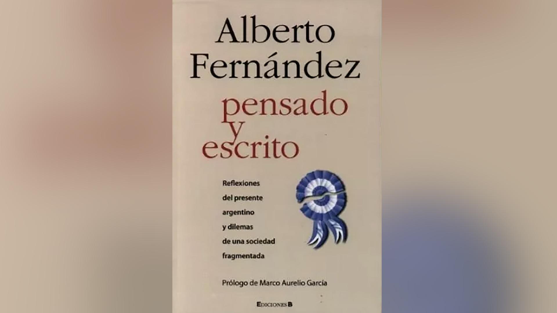 En febrero de 2010 publicó el libro