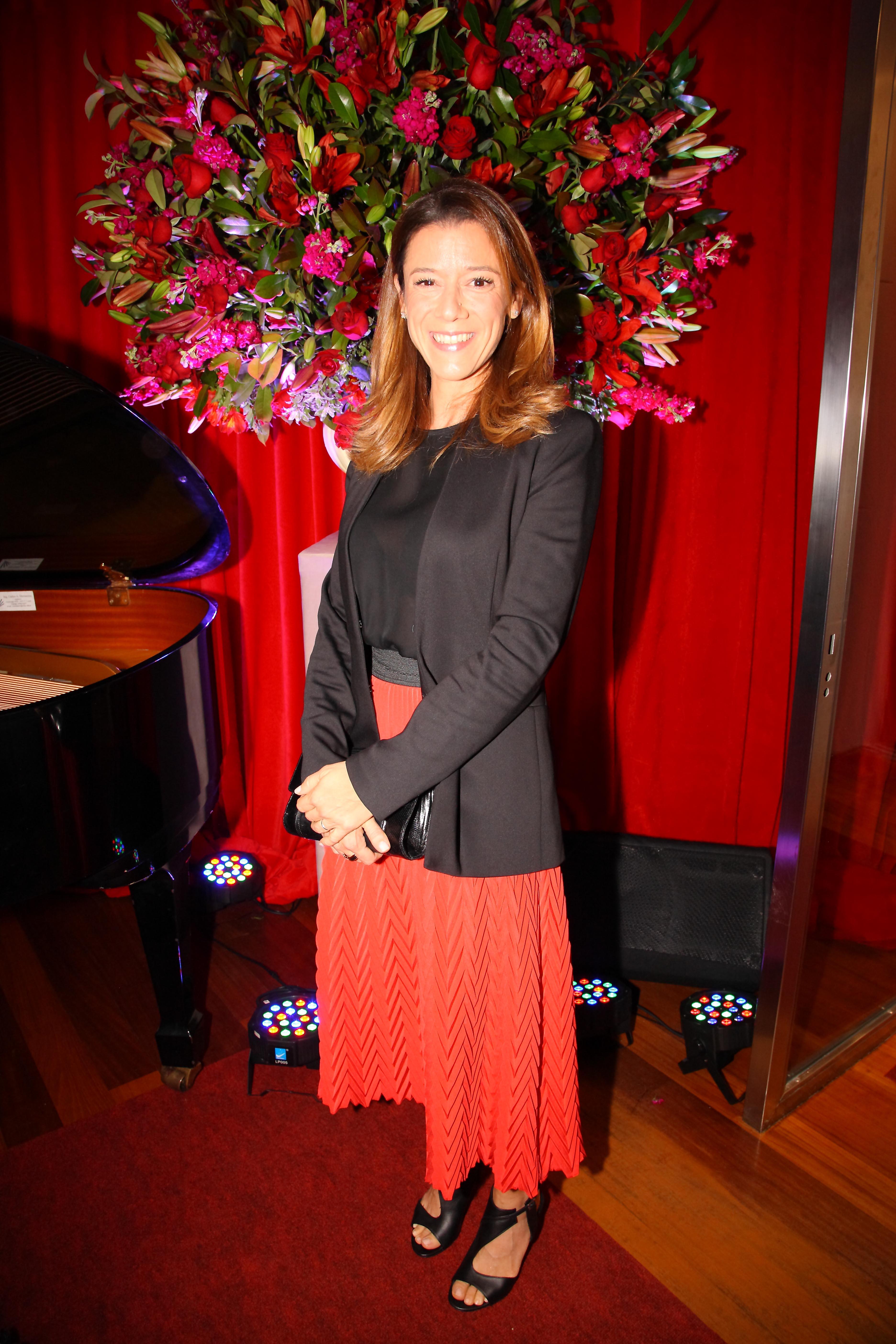 Nora Bagó