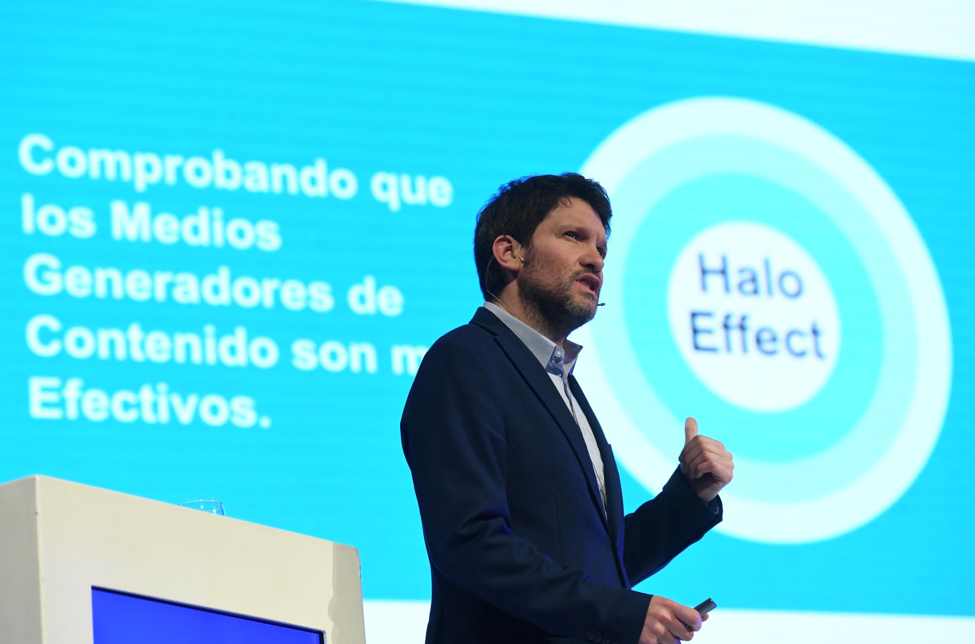 Leonidas Rojas, responsable de la estrategia de ComScore en Latinoamérica Cono Sur