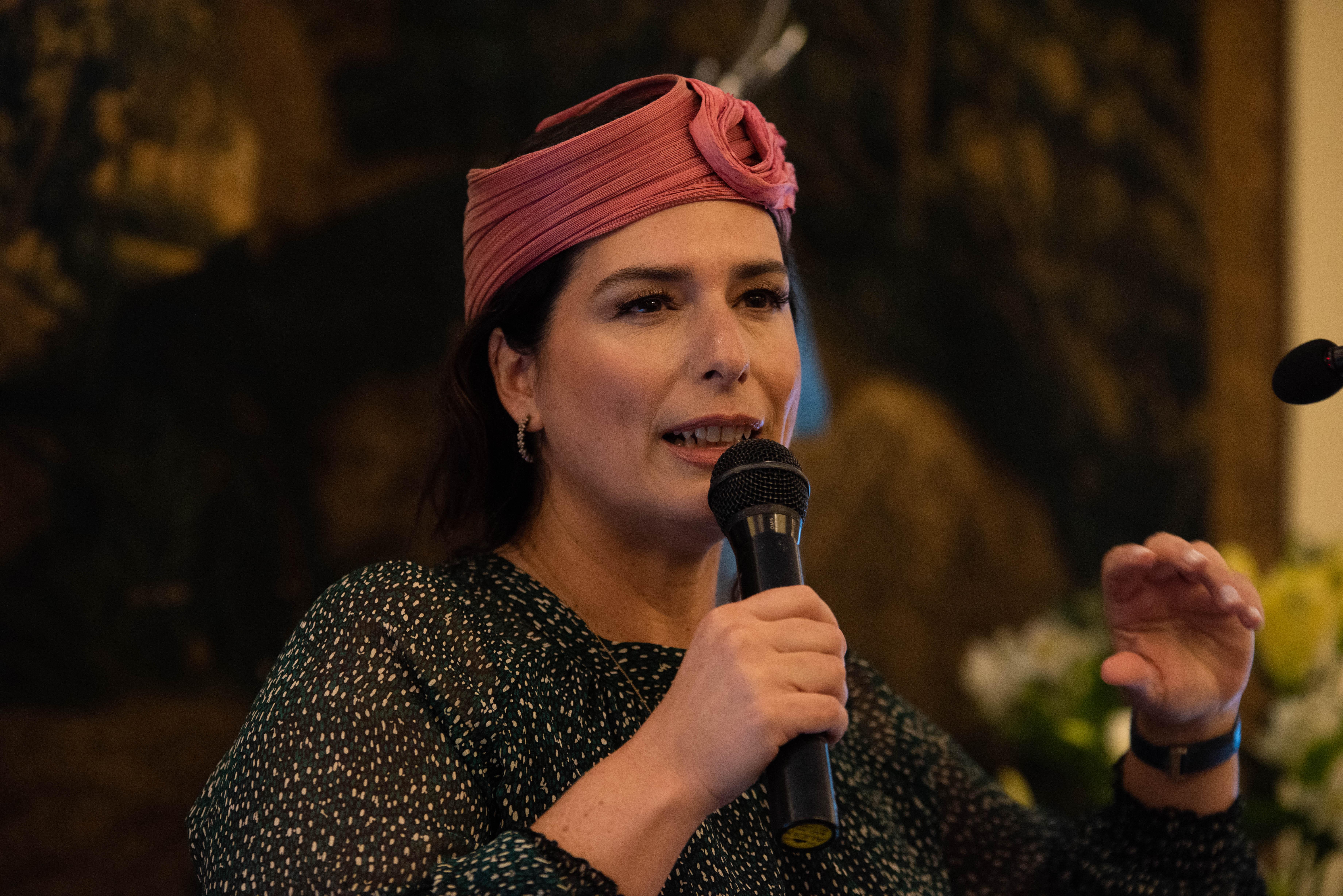 Inés Berton