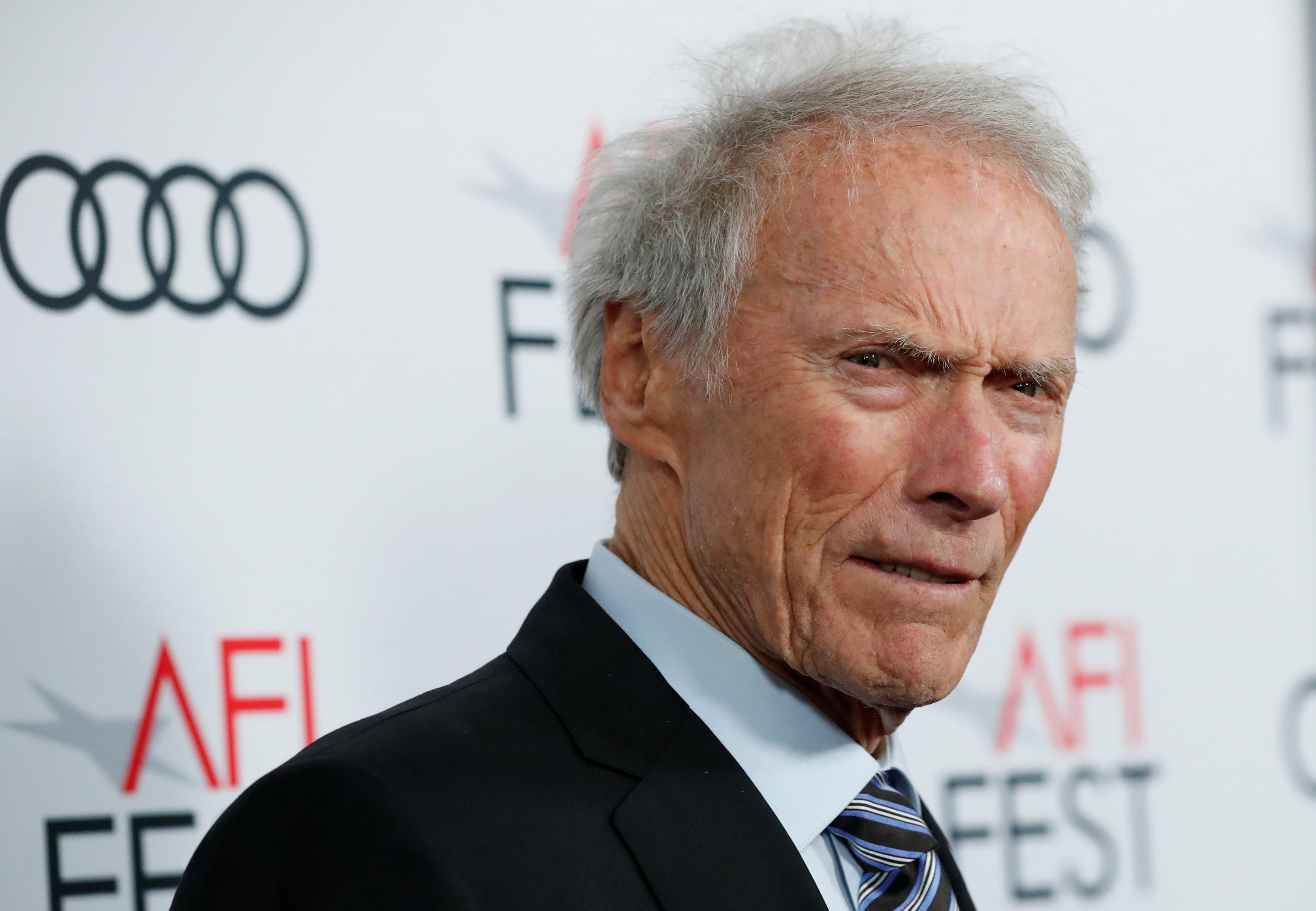 a star is born clint eastwood