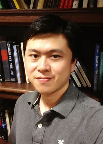 Bing Liu (Universidad de Pittsburgh)