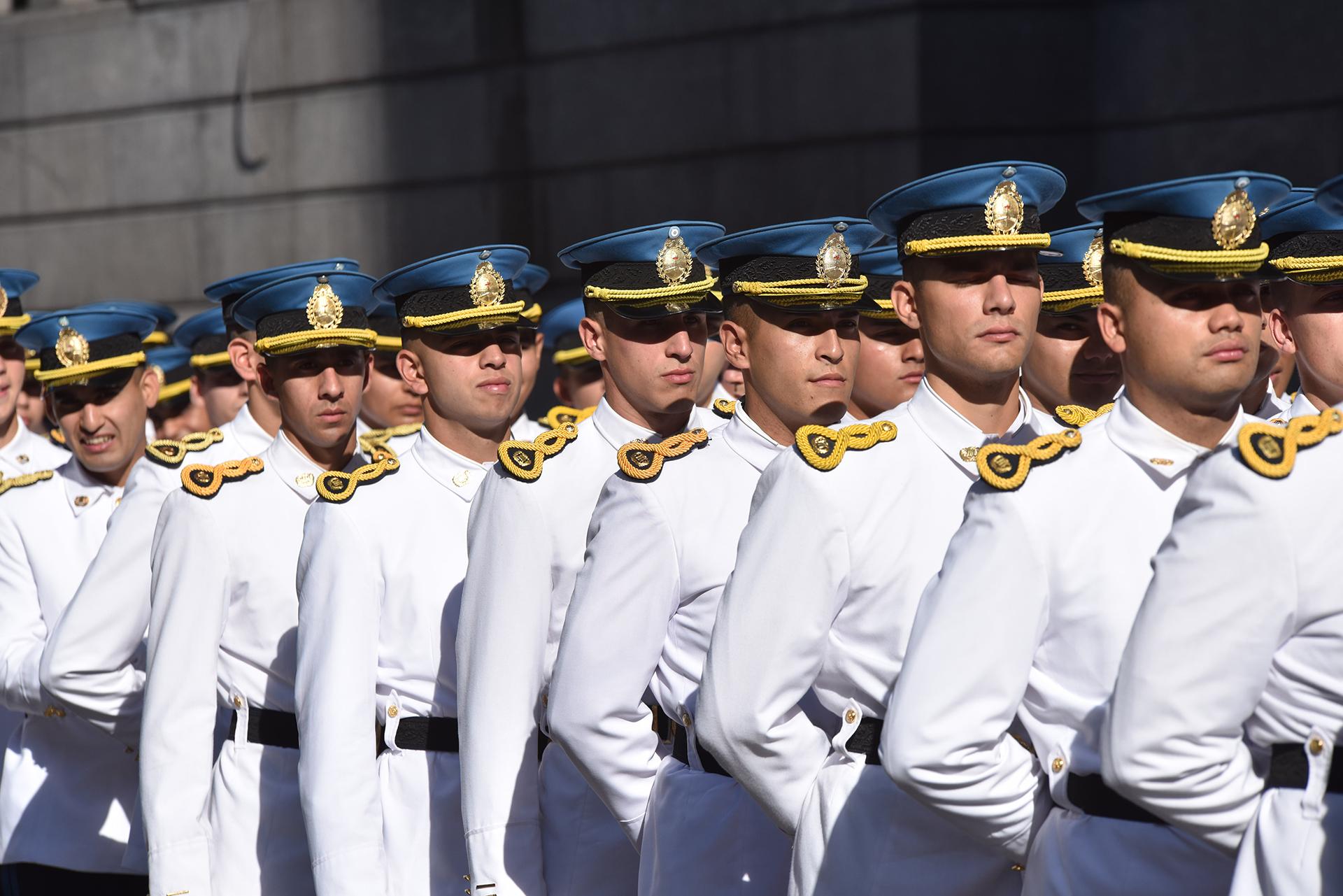 Luego, a las 18, se realizará la ceremonia de juramento de los señores ministros del Poder Ejecutivo en el Museo del Bicentenario.