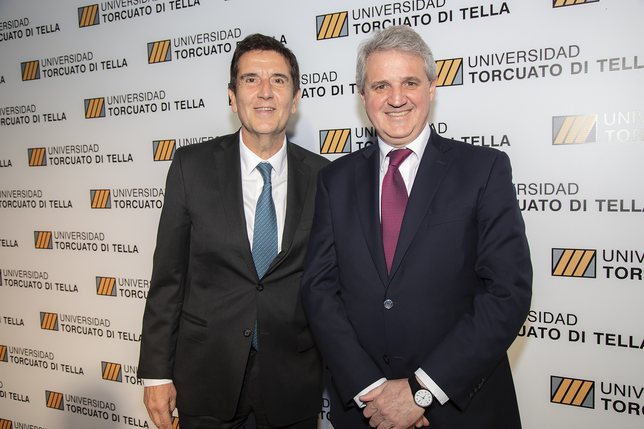 Carlos Melconian y Juan José Cruces
