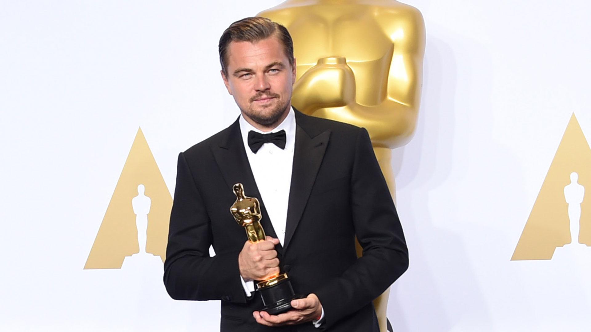 Con tres décadas de carrera a sus espaldas, el actor nacido en el seno de una familia hippie se ha convertido en una de las estrellas más rentables de Hollywood