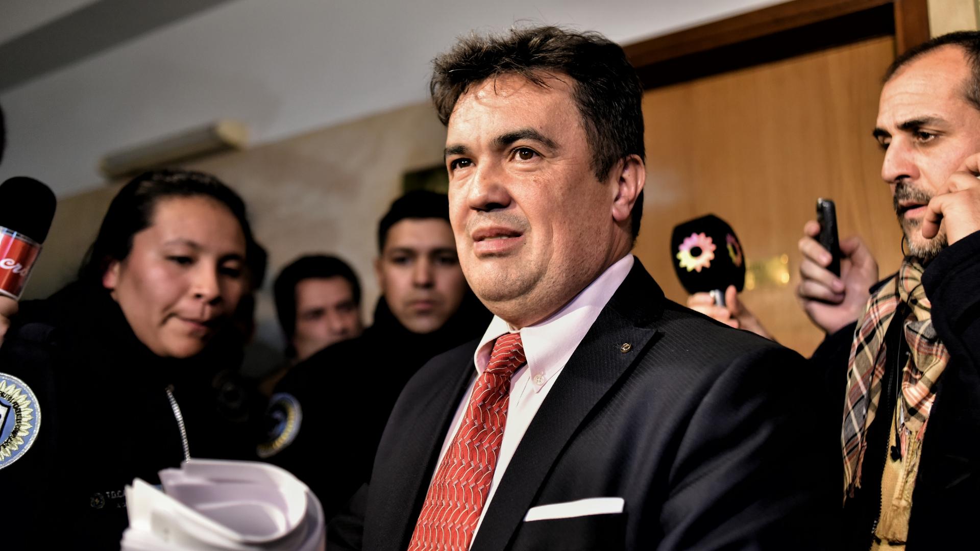 """Resultado de imagen para El fiscal Marijuán"""""""