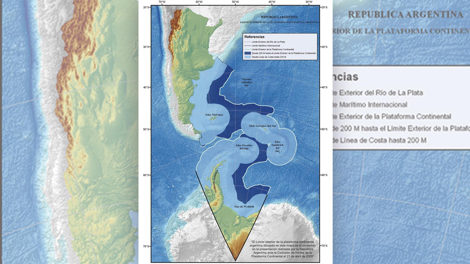 Pesca: ¿Quién ejerce el poder en el Atlántico Sur? (2da. Parte) «Hay que pegarle al chancho para que aparezca el dueño» (Cesar Lerena)