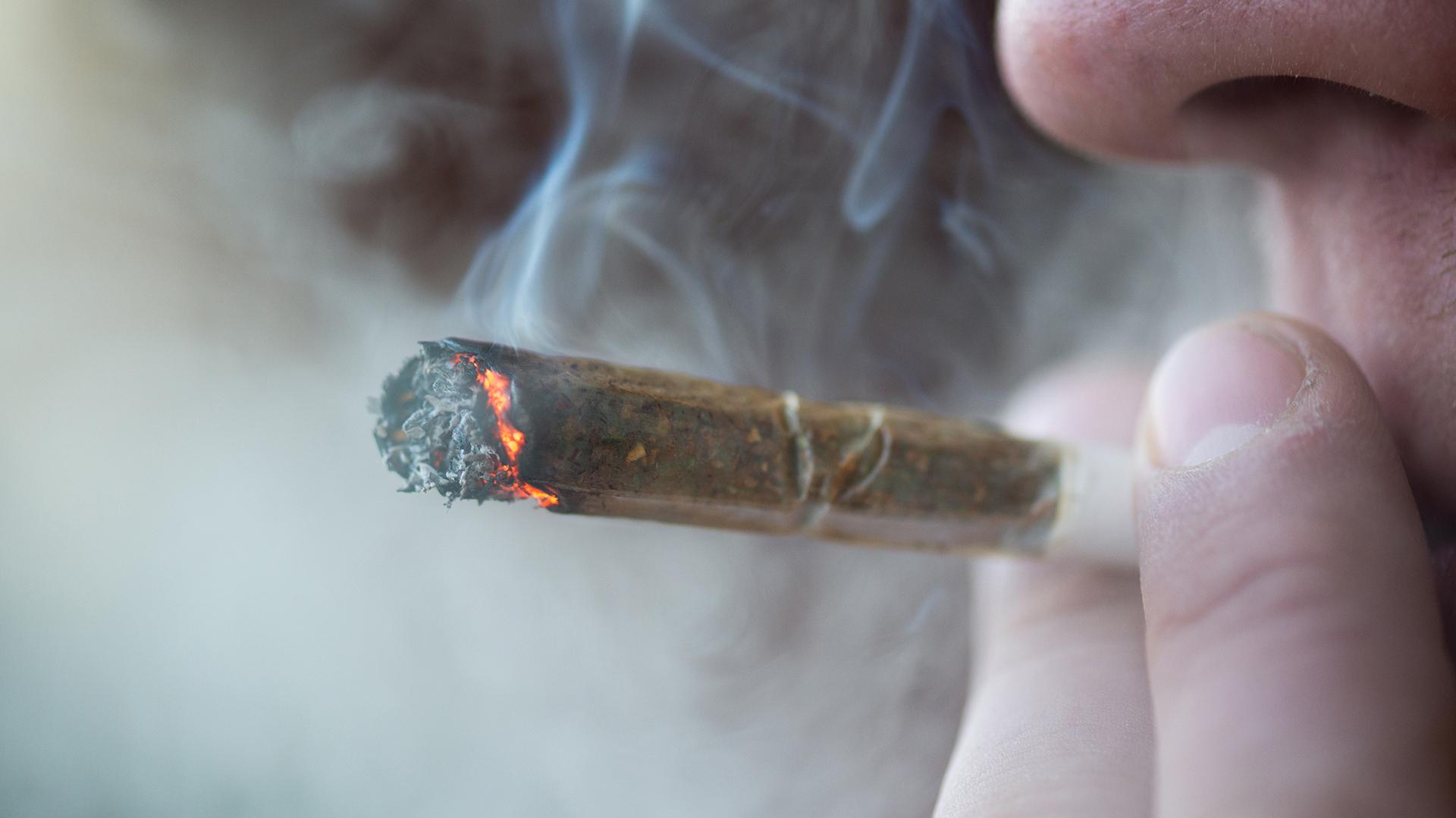 inhalar humo de cigarrillo en el embarazo