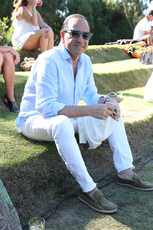 Carlos Ruiz La Puente