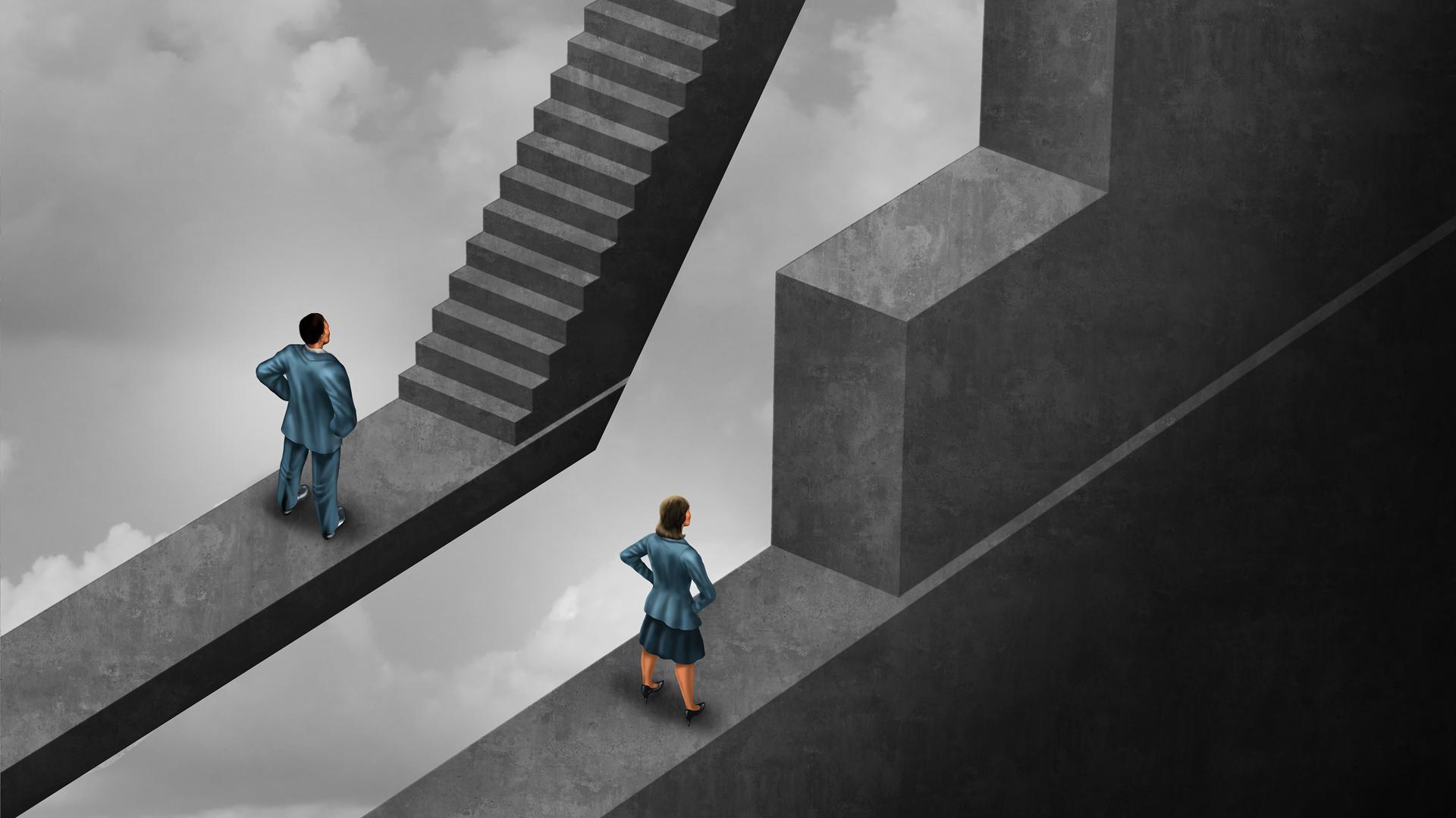 Brecha de género: de qué manera se manifiesta la discrepancia salarial  entre mujeres y hombres - Infobae