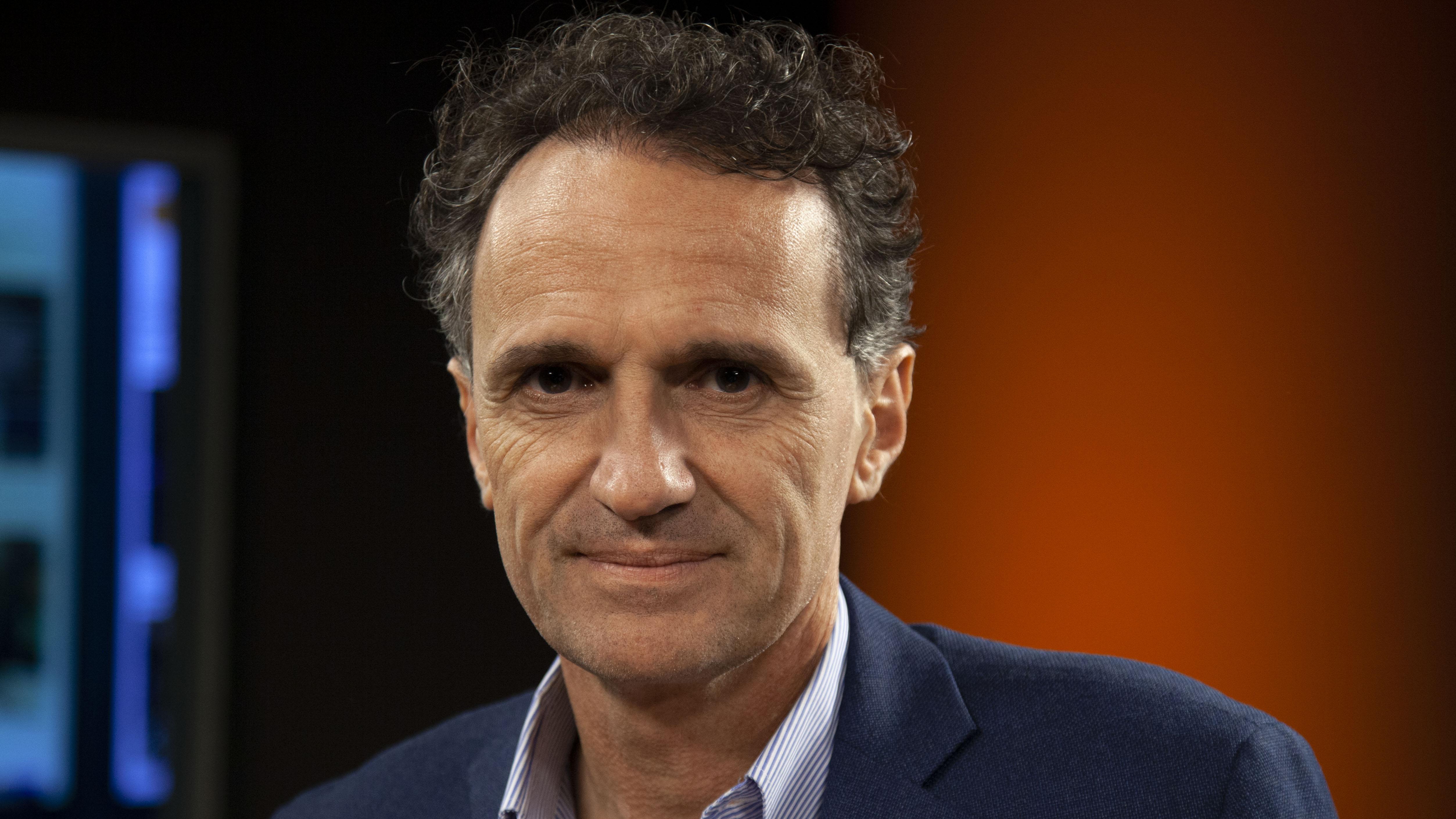 Gabriel Katopodis: el elegido de Alberto Fernández para encender ...