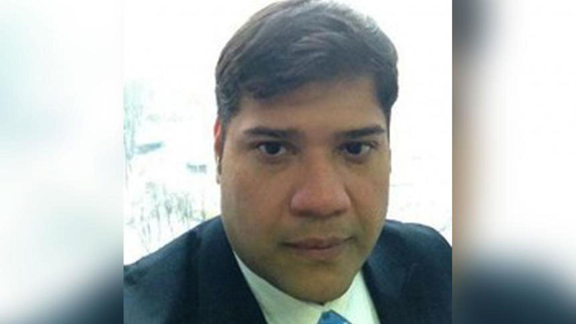 Ronald Ramírez