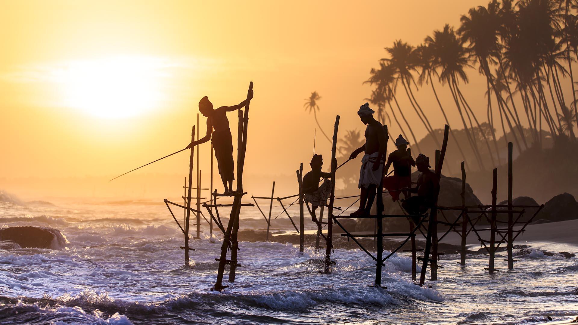 En los diez años transcurridos desde que la guerra civil de Sri Lanka terminó en 2009, el turismo se recuperó con fuerza, con el encanto de sus sugerentes fincas de té, deliciosa comida y magníficas playas (especialmente a lo largo de la costa sur alrededor de Galle) atrayendo a los turistas en masa. Sin embargo, el trágico ataque terrorista de la Pascua pasada impactó fuertemente el número de visitantes, con una caída del 20 por ciento en comparación con 2018