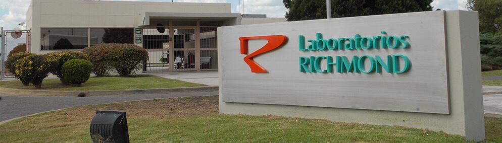 Gracias a la operación, Richmond incrementar su capacidad exportadora.