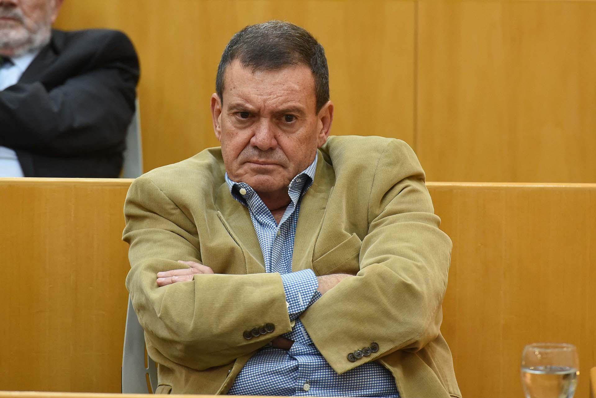 Héctor Masoero, presidente del Consejo de Administración de la UADE