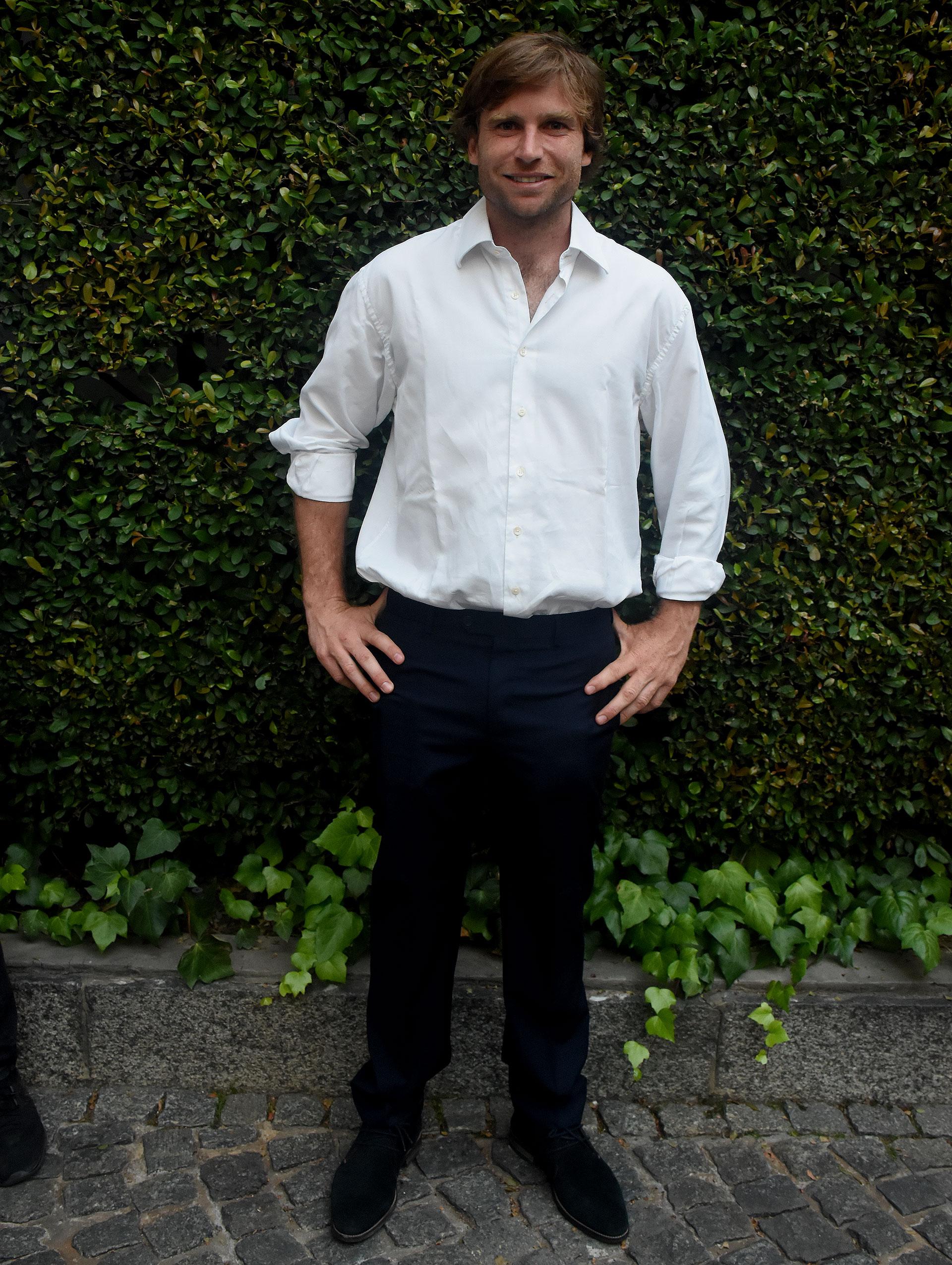 Matías Torres Zabaleta tiene una importante carrera internacional, que incluye títulos como el US Open en Estados Unidos y la Copa de Oro en Dubai