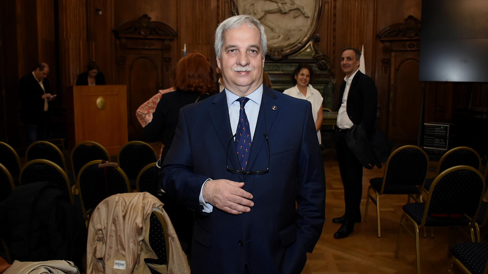 Damián Abregú