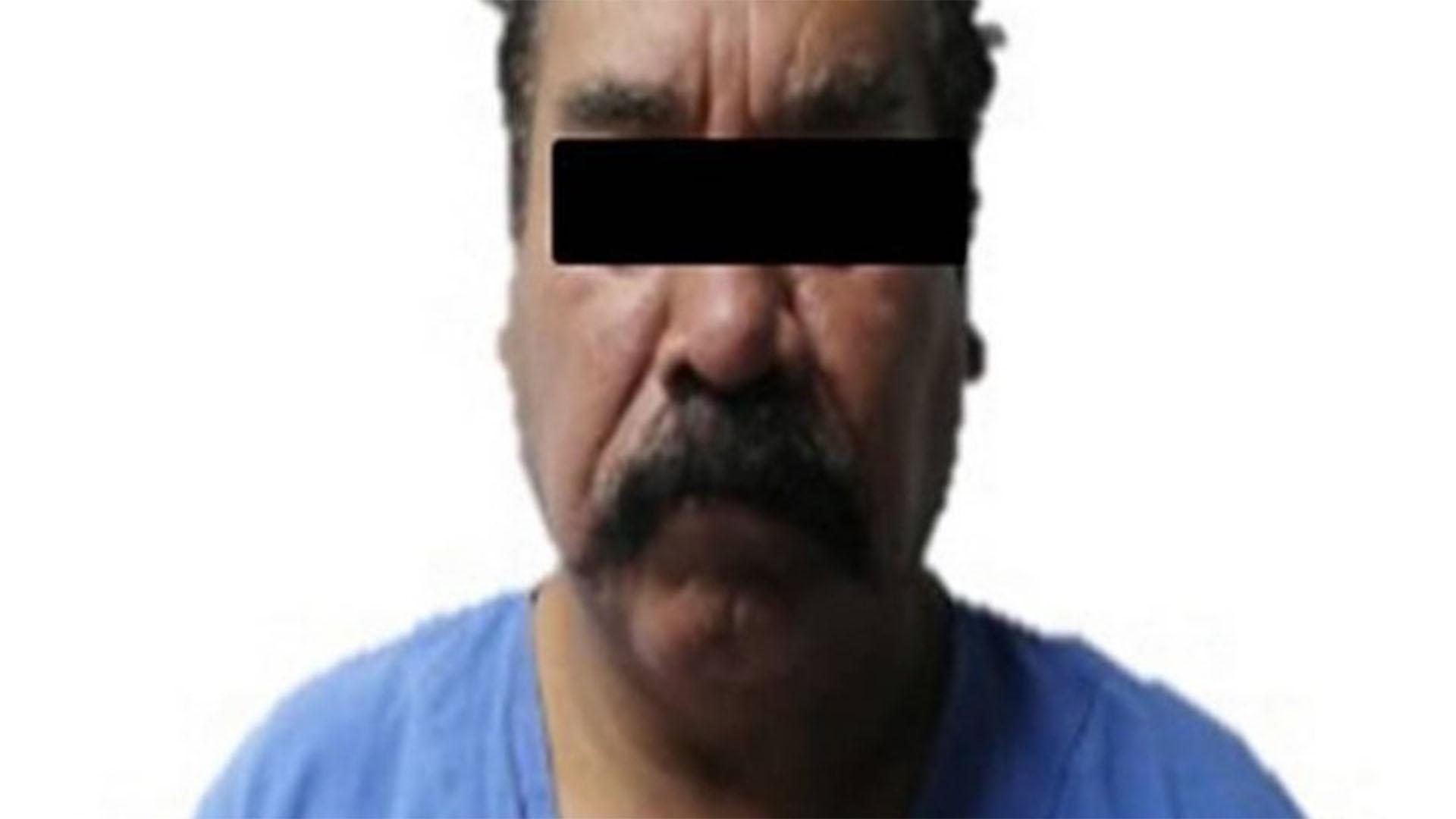 lesión al secuestrador