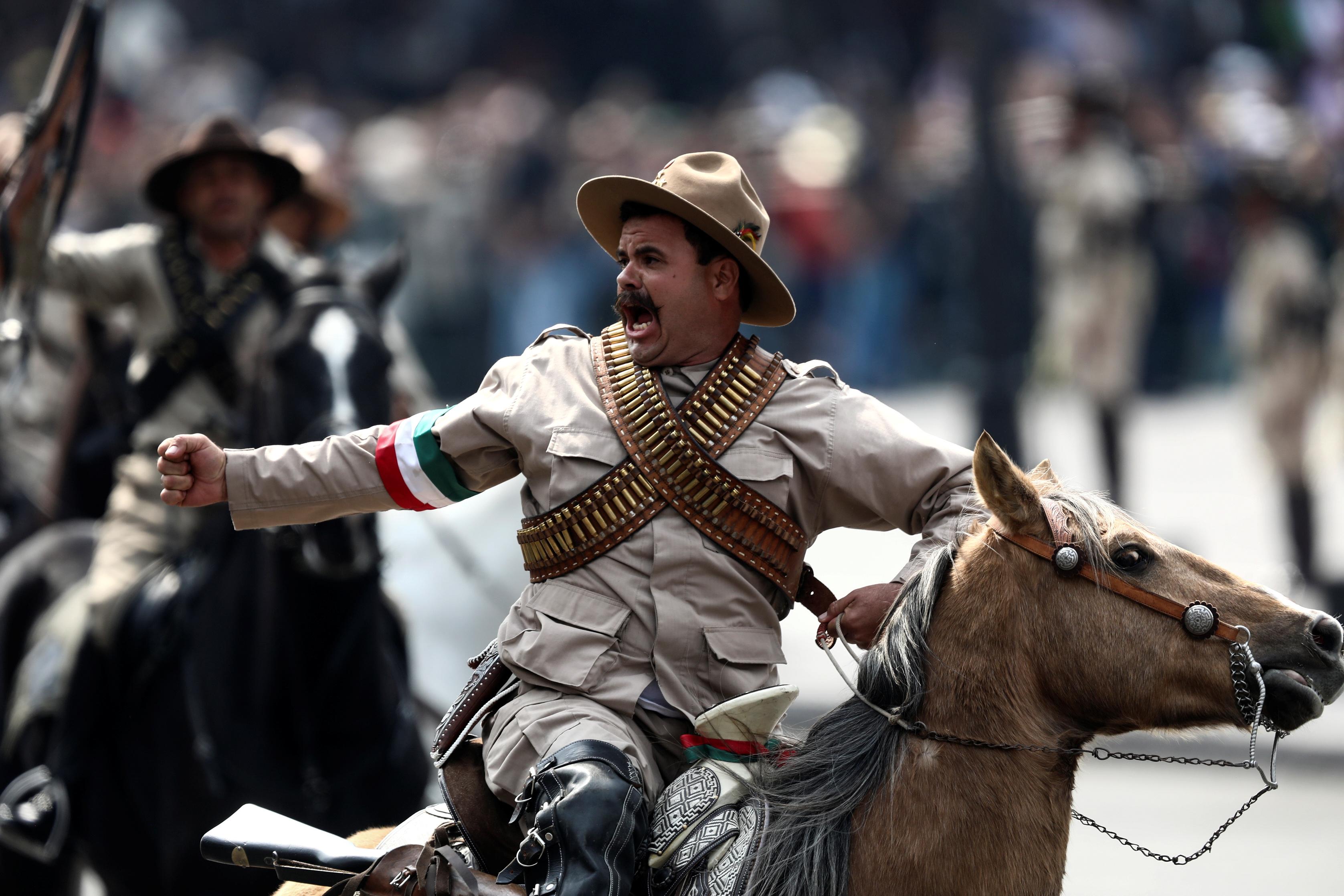 ( Foto: REUTERS/Edgard Garrido)