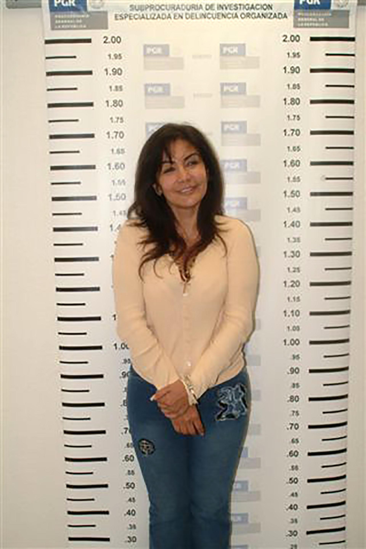 Quién Es La Reina Del Narco Que Enamoró A Amado Carrillo Fue Amiga Del Chapo Guzmán Y El Mayo Zambada Infobae