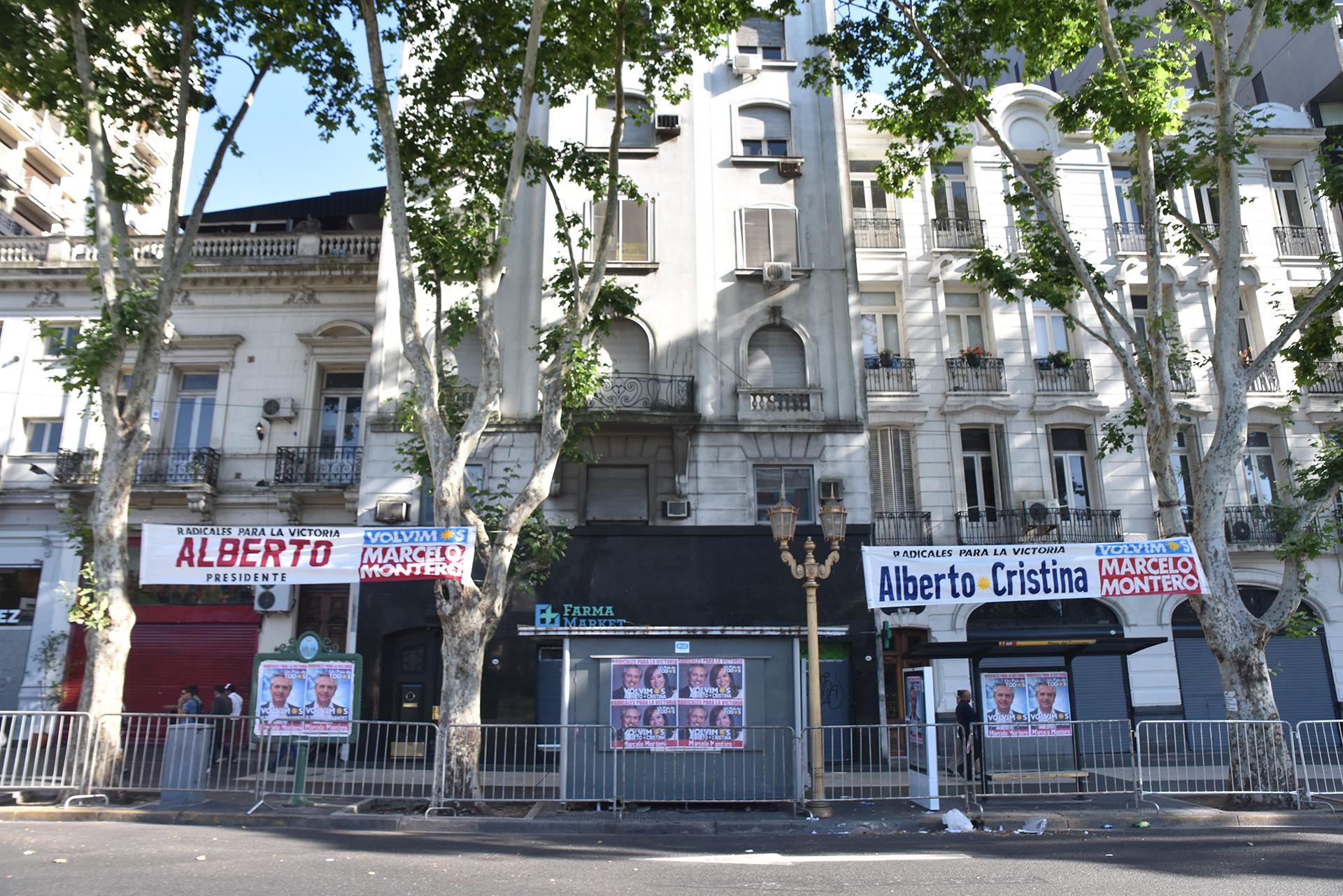 """En su discurso, Alberto Fernández pondrá especial énfasis en esto y no se descarta que use el término """"tierra arrasada"""", el mismo que utilizó Axel Kicillof para graficar el estado de la provincia de Buenos Aires."""