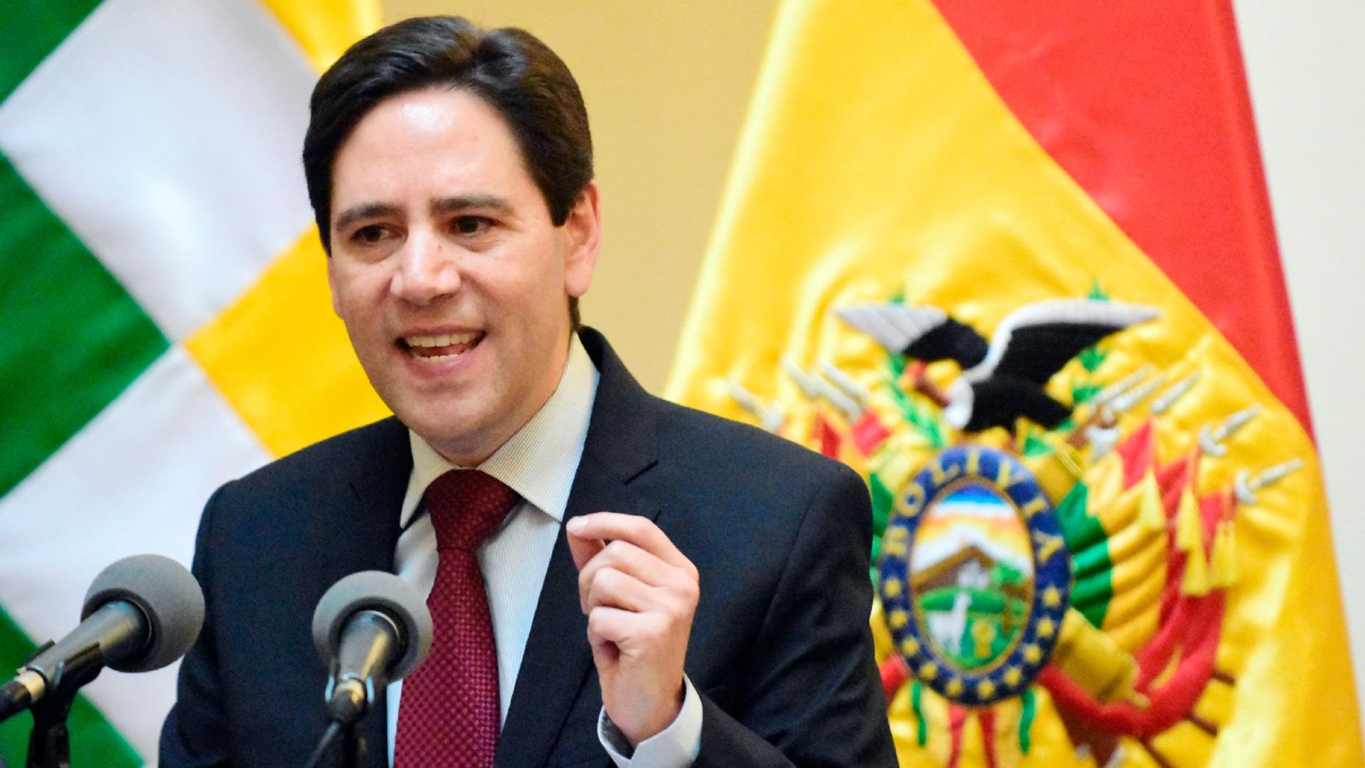 El Tribunal Supremo Electoral de Bolivia determinó que las ...