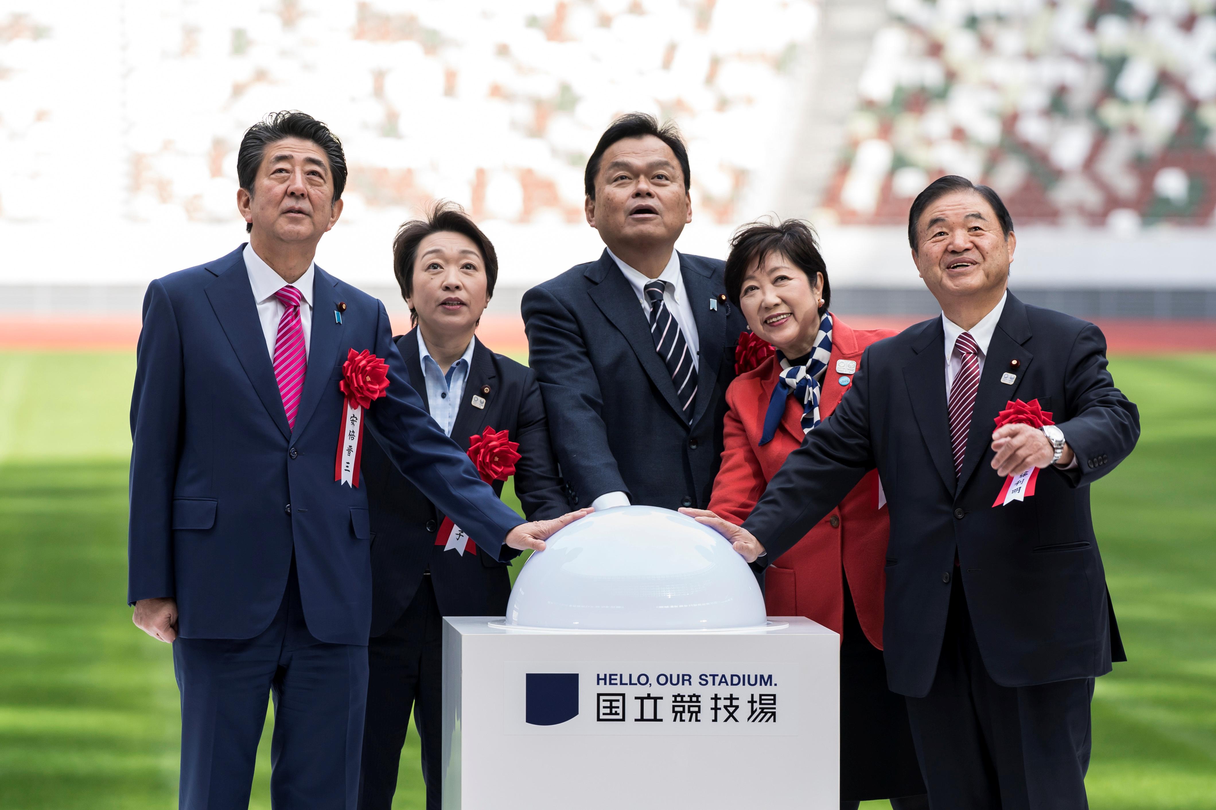 El calor del verano japonés es una de las principales preocupaciones de los organizadores de los próximos Juegos Olímpicos, luego de que los médicos alertaran sobre el riesgo de graves consecuencias médicas