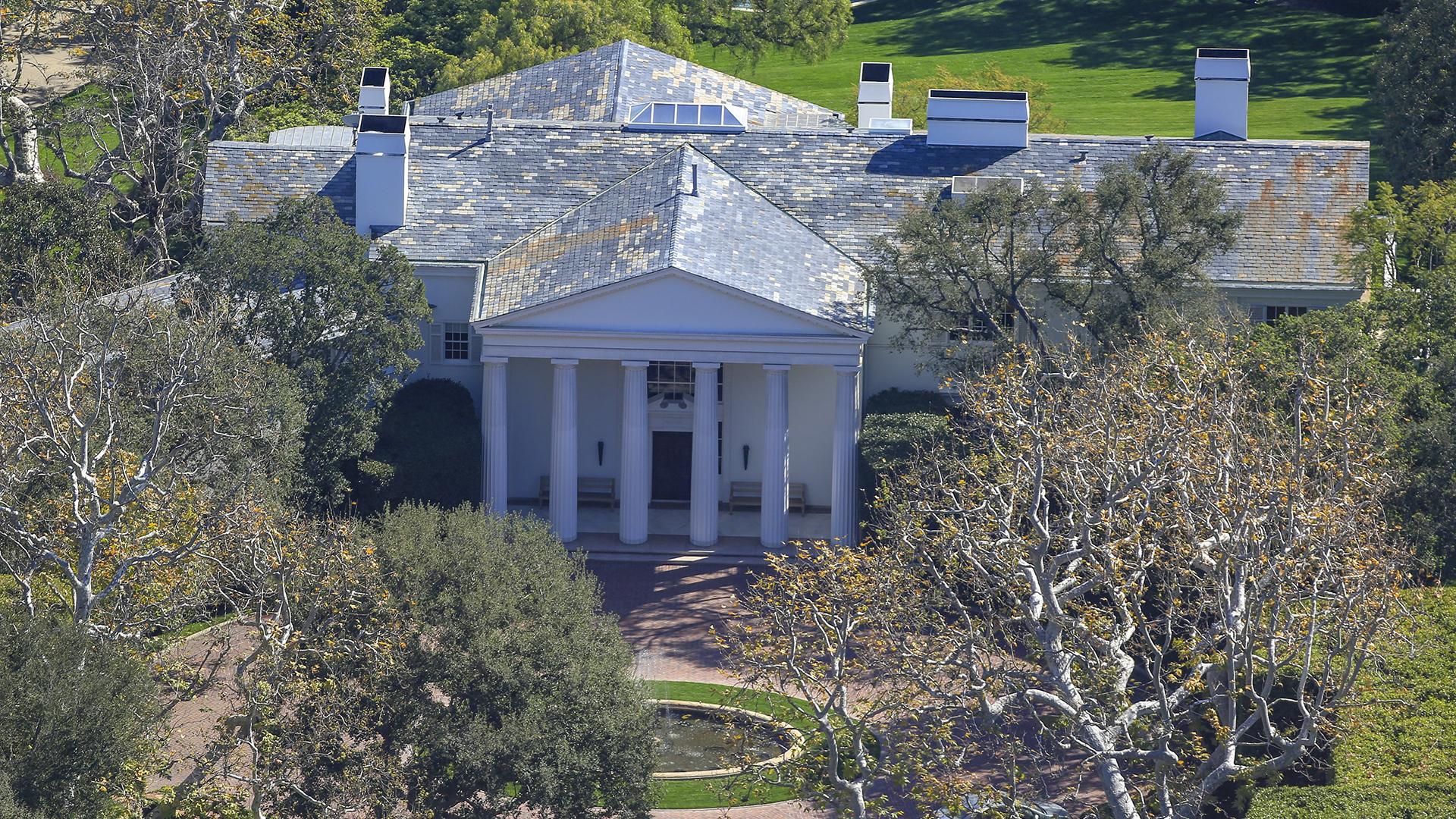 Jeff Bezos desembolsó otros USD 90 millones para comprar, cerca de la mansión, un terreno del cofundador de Microsoft Paul Allen, quien murió en 2018