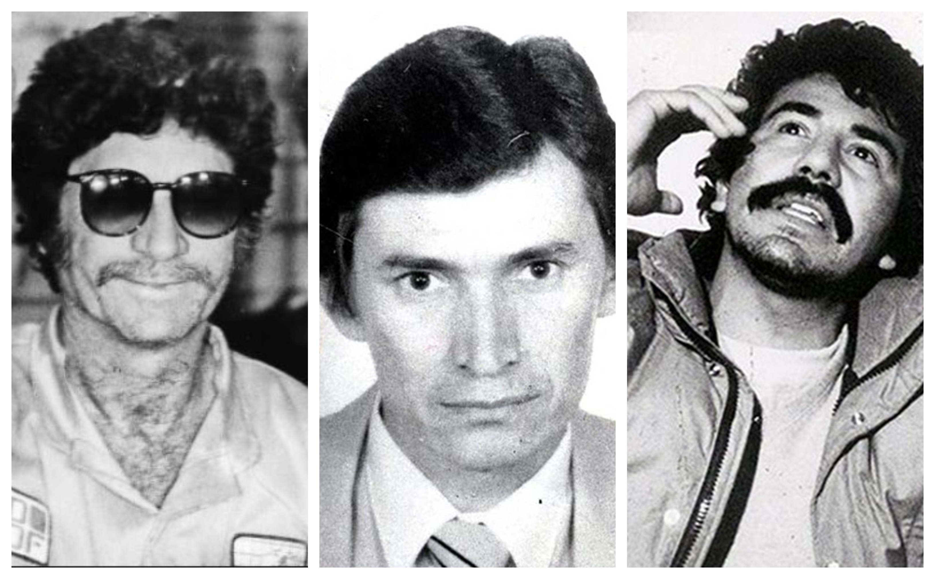 La verdad sobre el diario secreto de un narco: las memorias de Miguel Ángel  Félix Gallardo - Infobae