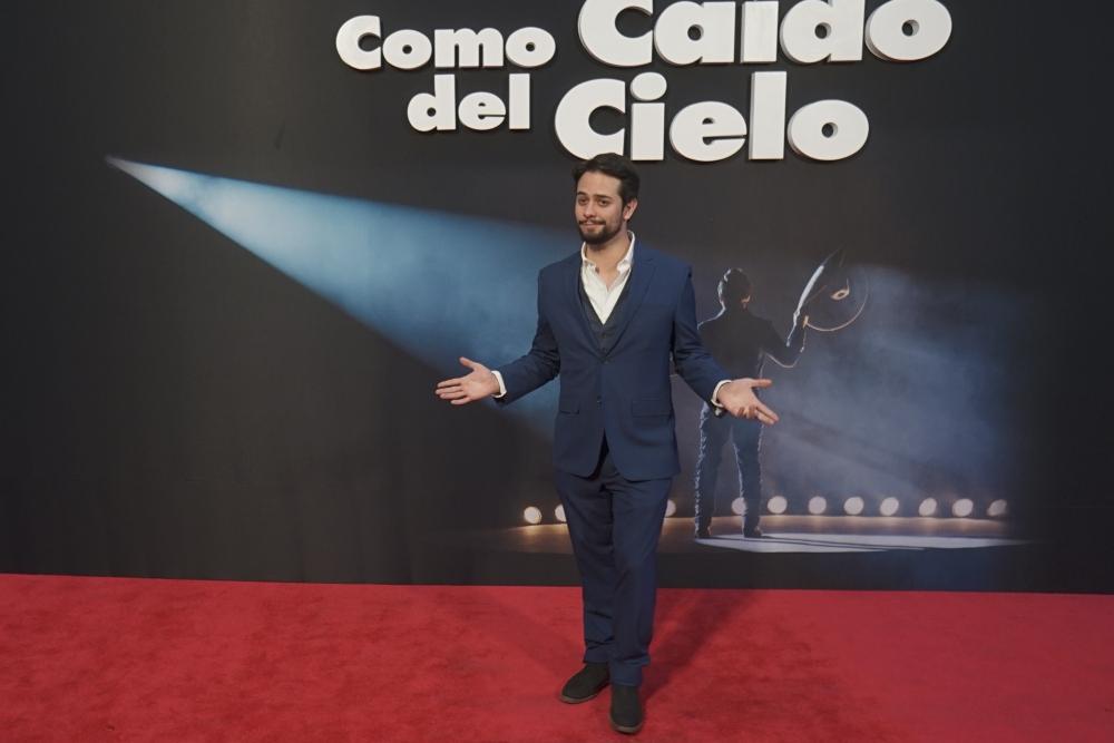 Aldo Escalante (Foto: Steve Allen)