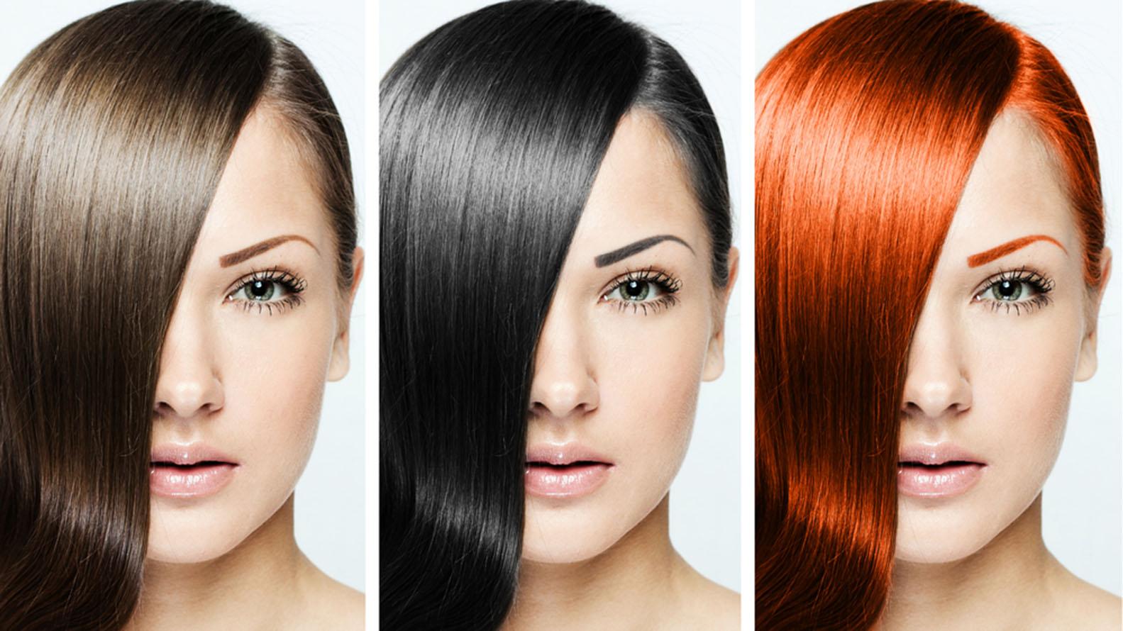 Qué Revela El Color Del Pelo Sobre La Personalidad De Una Mujer Infobae