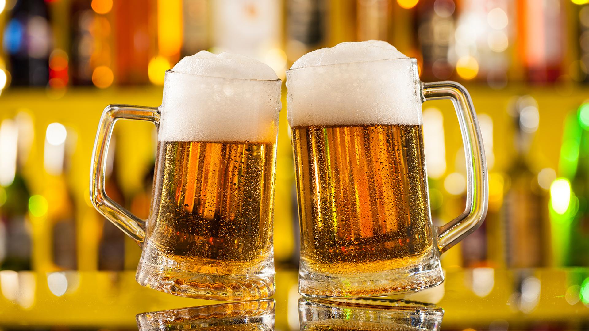 beber una cerveza al dia engorda