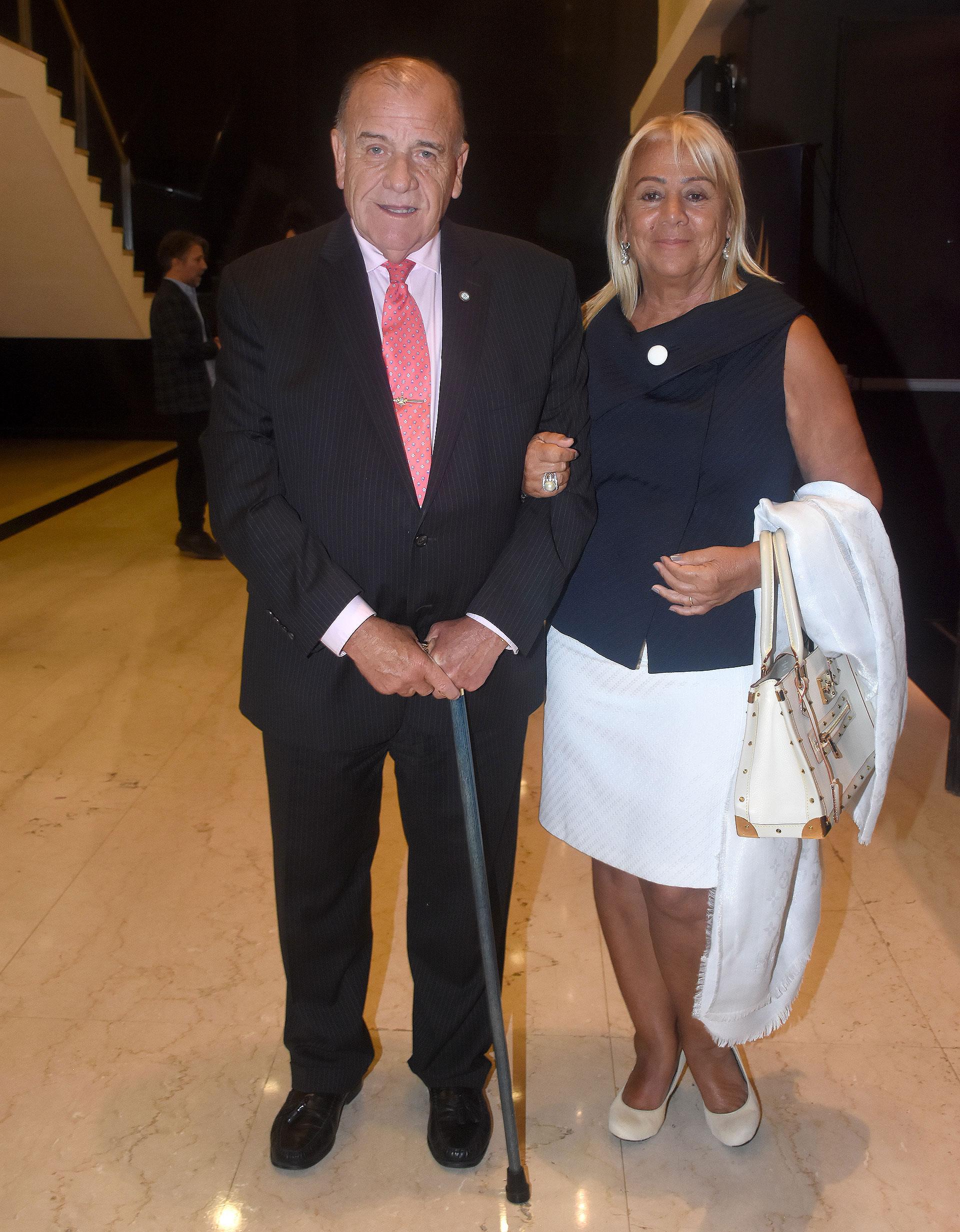 El juez de la Cámara Nacional de Apelaciones en lo Criminal y Correccional de Capital Federal, Mariano González Palazzo