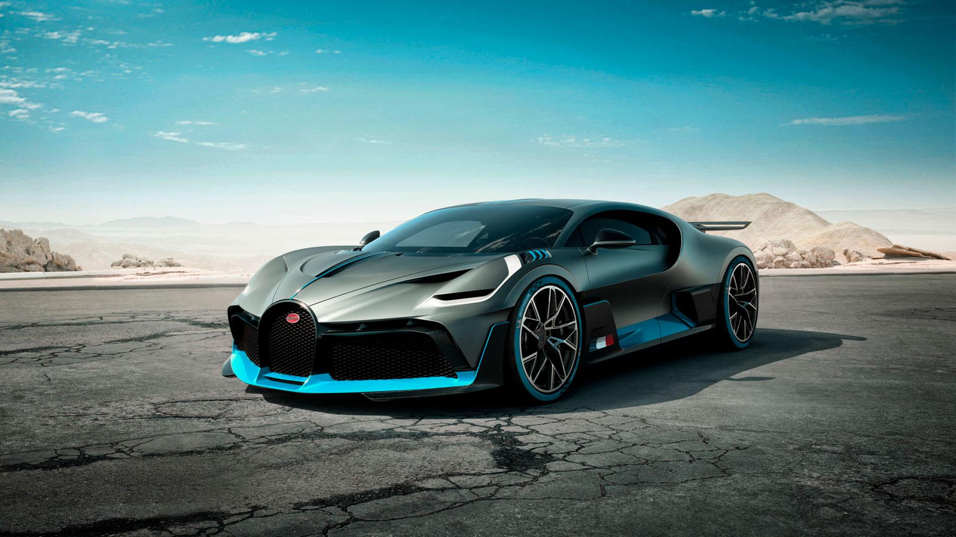 El Ranking De Los Sueños Cuáles Son Los 10 Súper Autos Más Caros Del Mundo Infobae