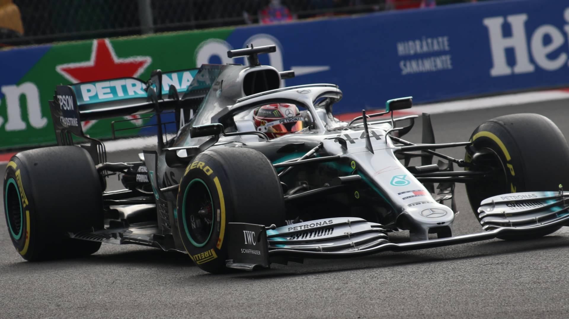 Hace poco más de dos meses, la permanencia del Gran Premio de México en el calendario de Fórmula 1 pendía de un hilo, pero ya se garantizaron tres años más de esta carrera (Foto: Cuartoscuro)