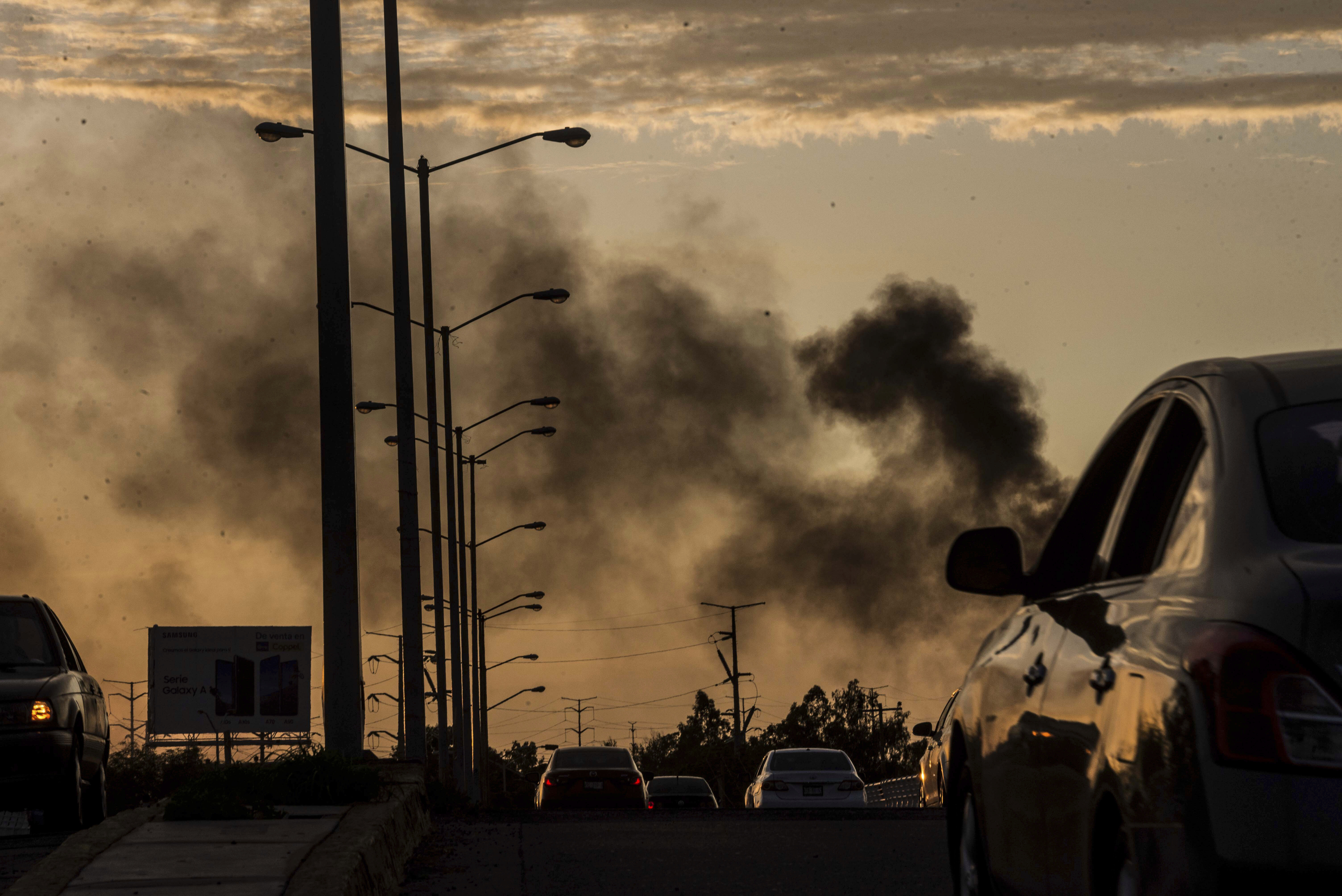 (Foto: AP /Augusto Zurita)