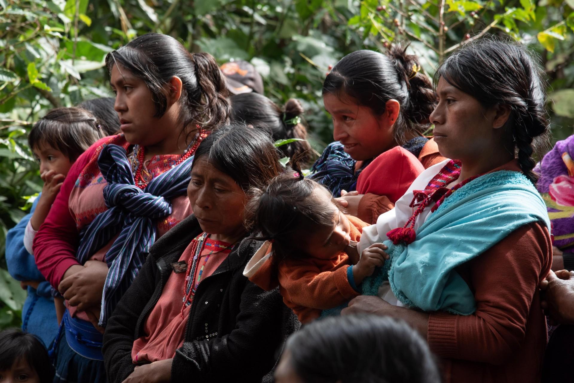 Piden adecuar información sobre pandemia a indígenas de Chiapas