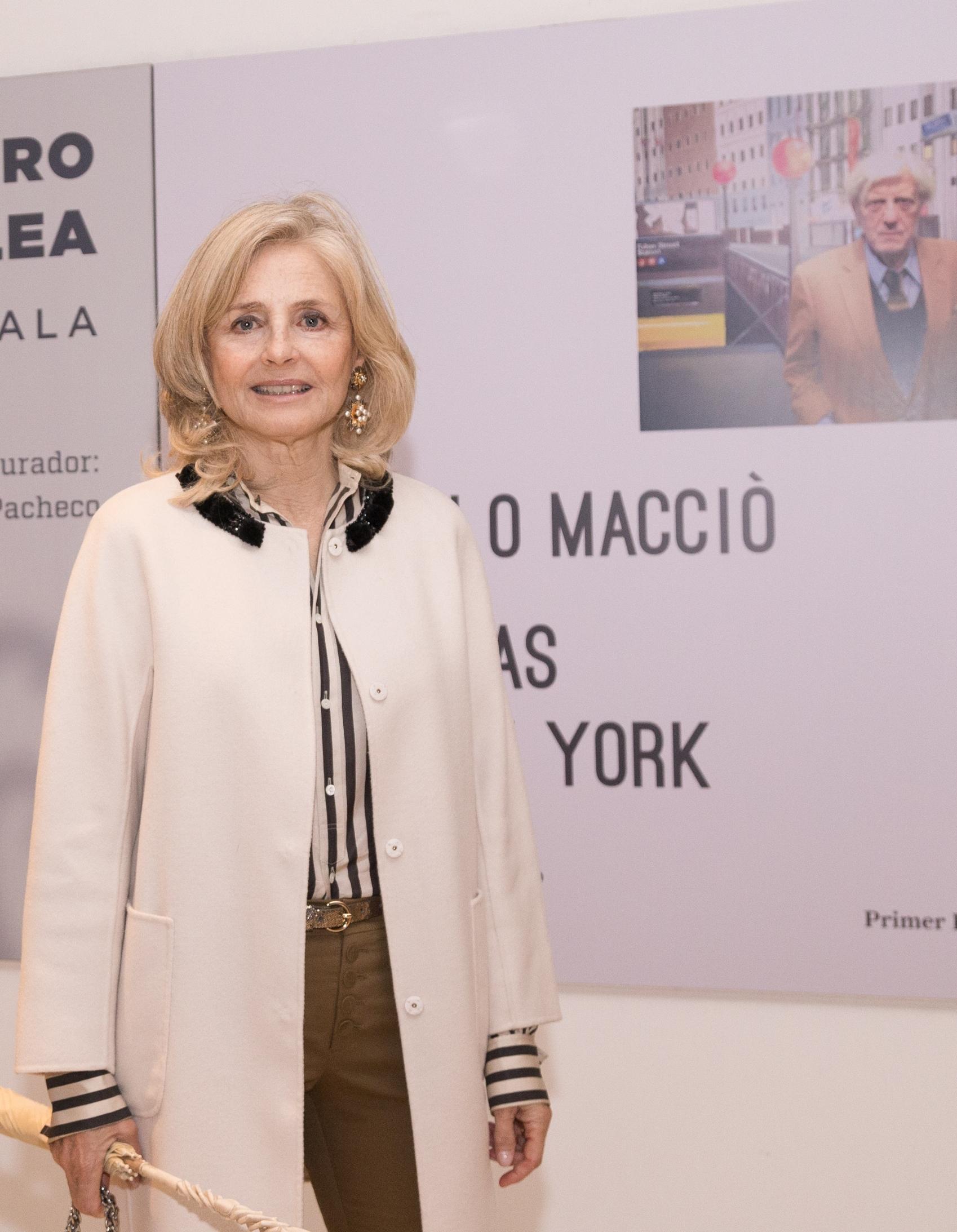 Cecilia Zuberbuhler. La muestra puede visitarse hasta el 23 de febrero de 2020 en la Colección de Arte Amalia Lacroze de Fortabat