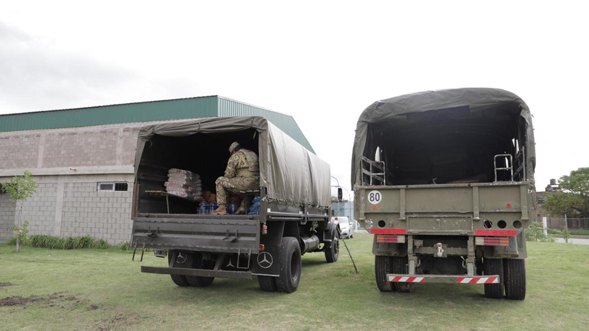 La prueba piloto de La Matanza fue Quilmes. Como el resultado fue exitoso, se paso al territorio más extenso y vulnerable del conurbano